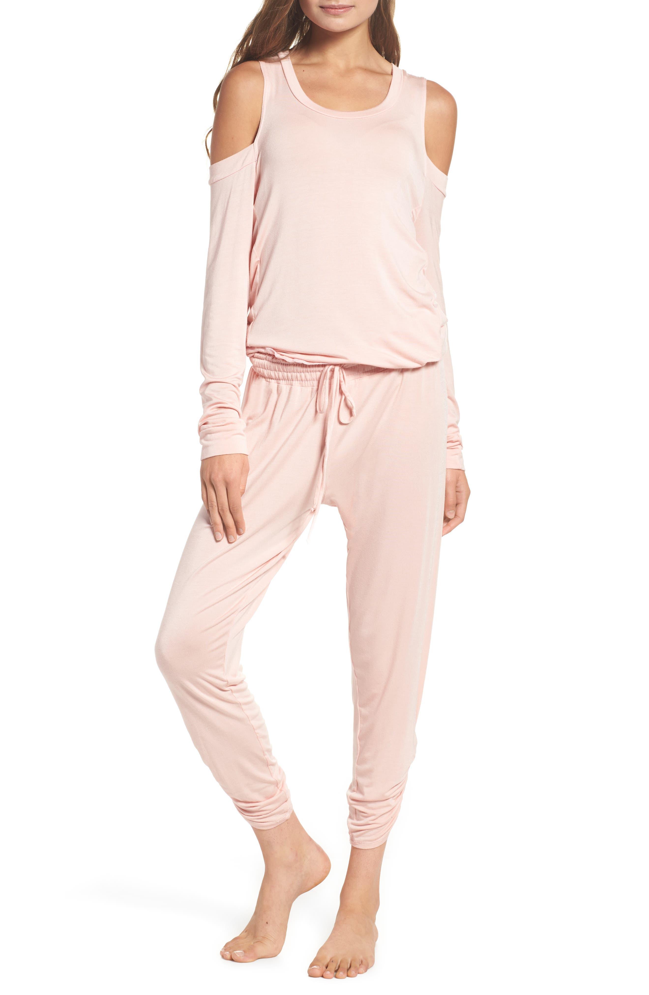 Bella Pants,                             Alternate thumbnail 5, color,                             Dream Pink