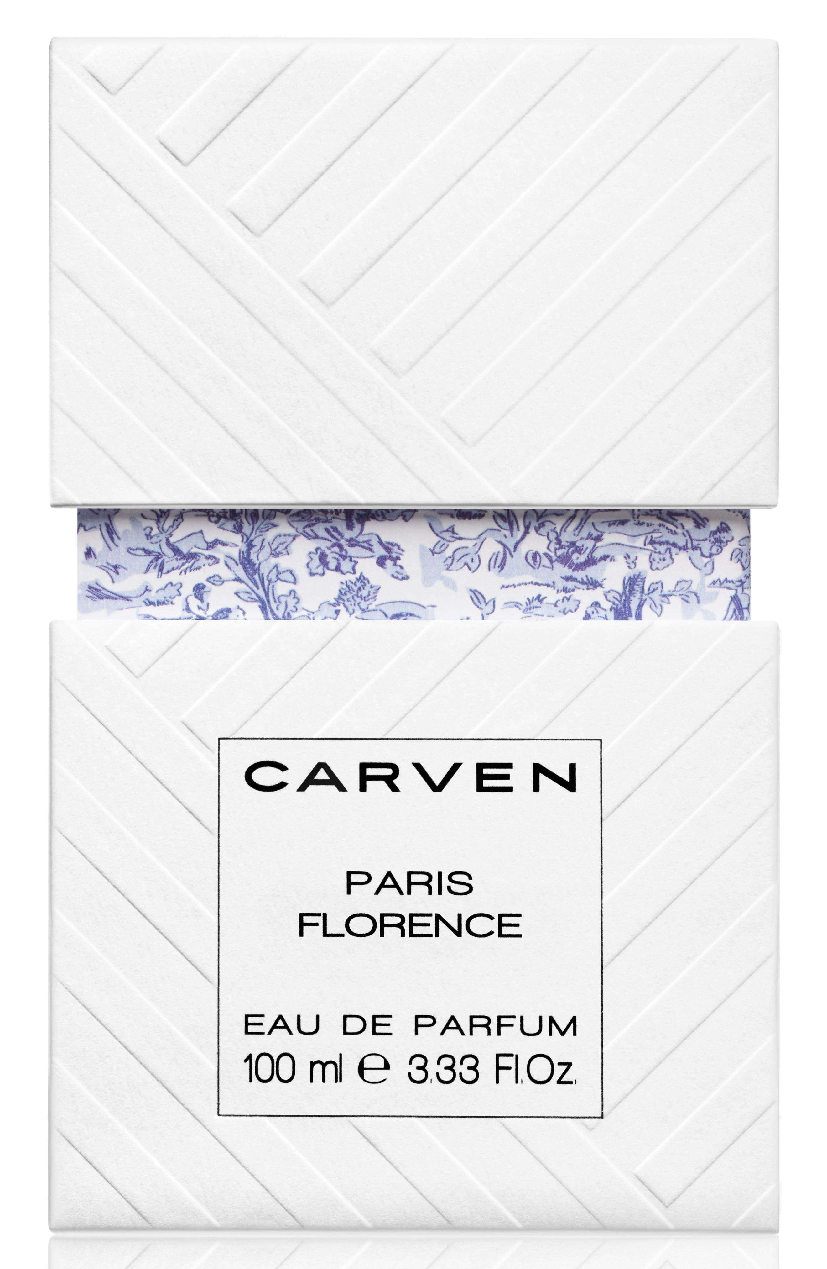 Alternate Image 6  - Carven Florence Eau de Parfum