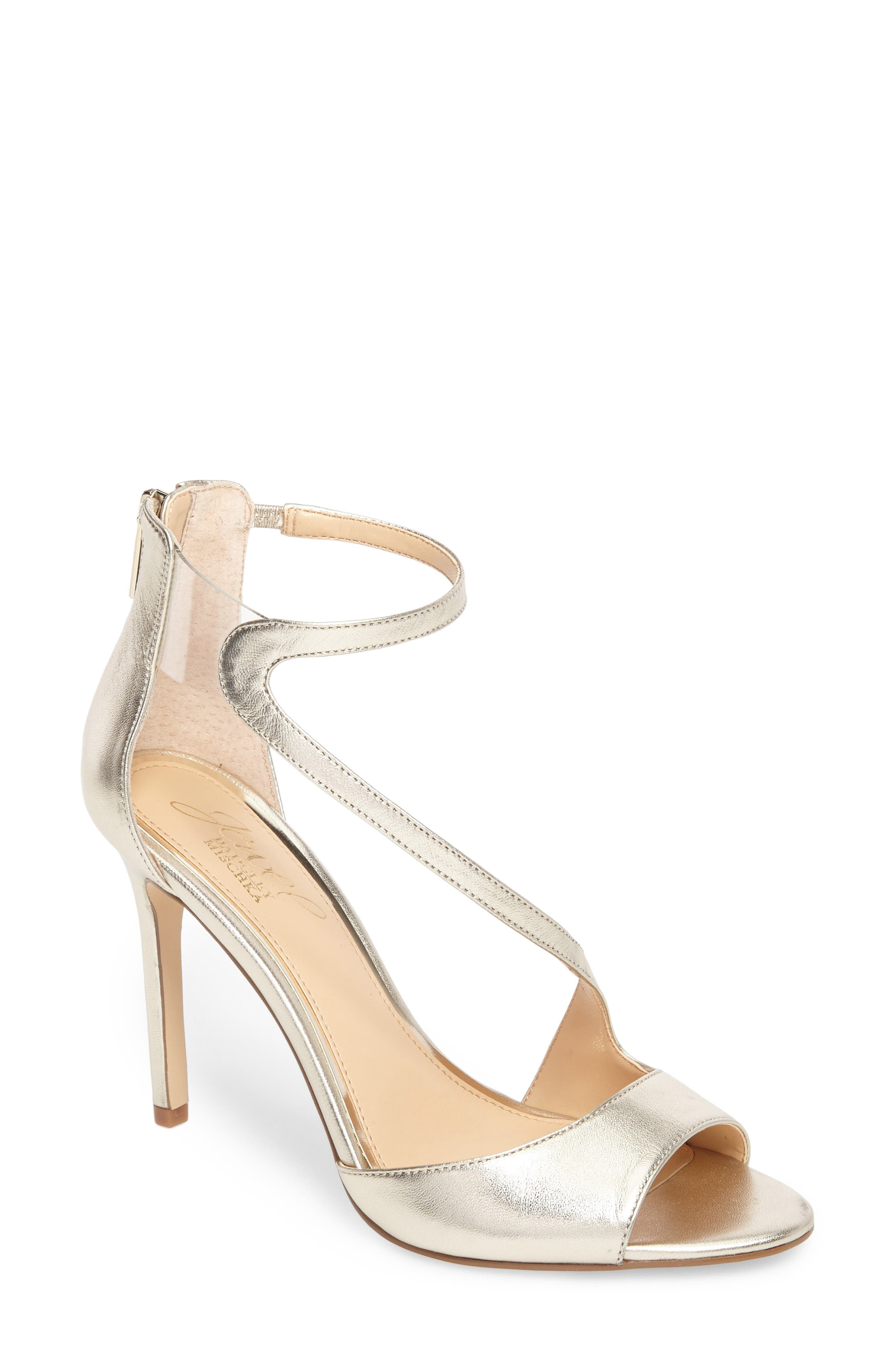 Jewel by Badgley Mischka Tayler Sandal (Women)