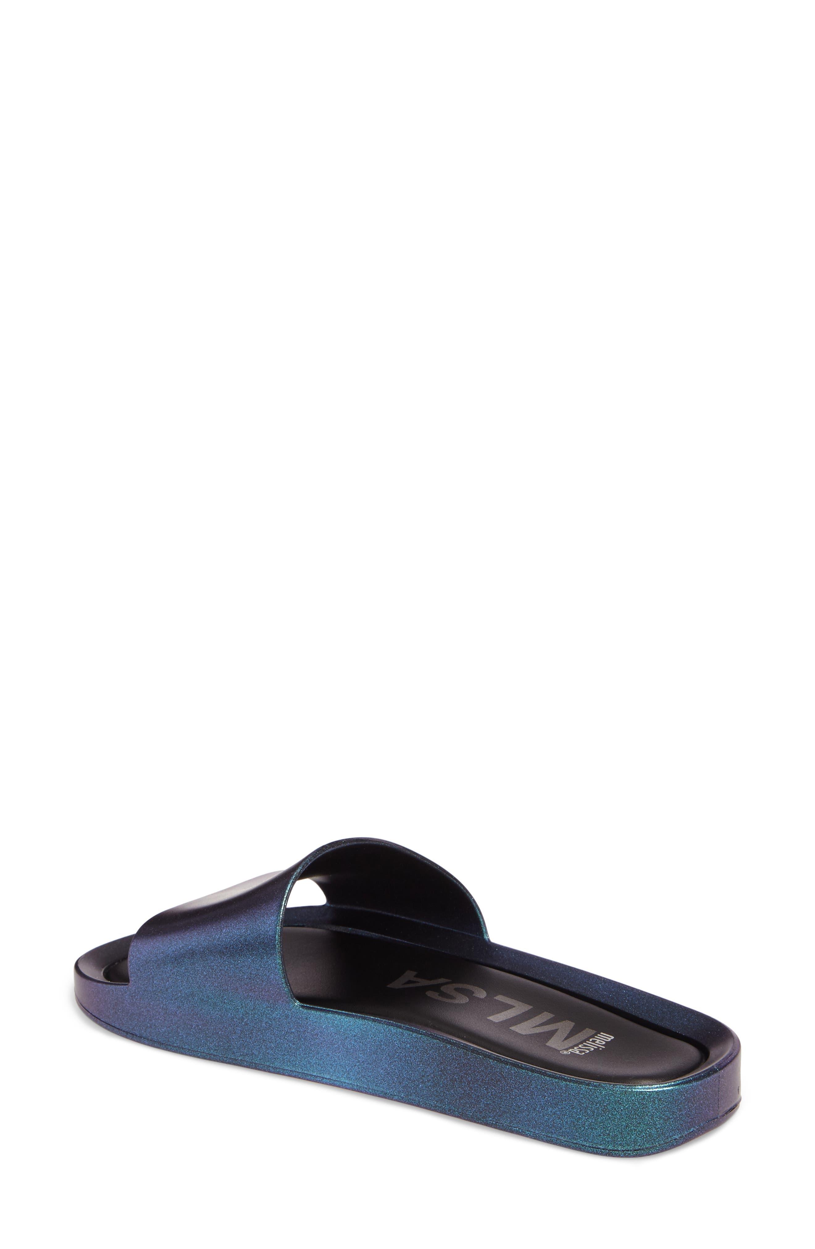 Alternate Image 2  - Melissa Beach Slide Sandal (Women)