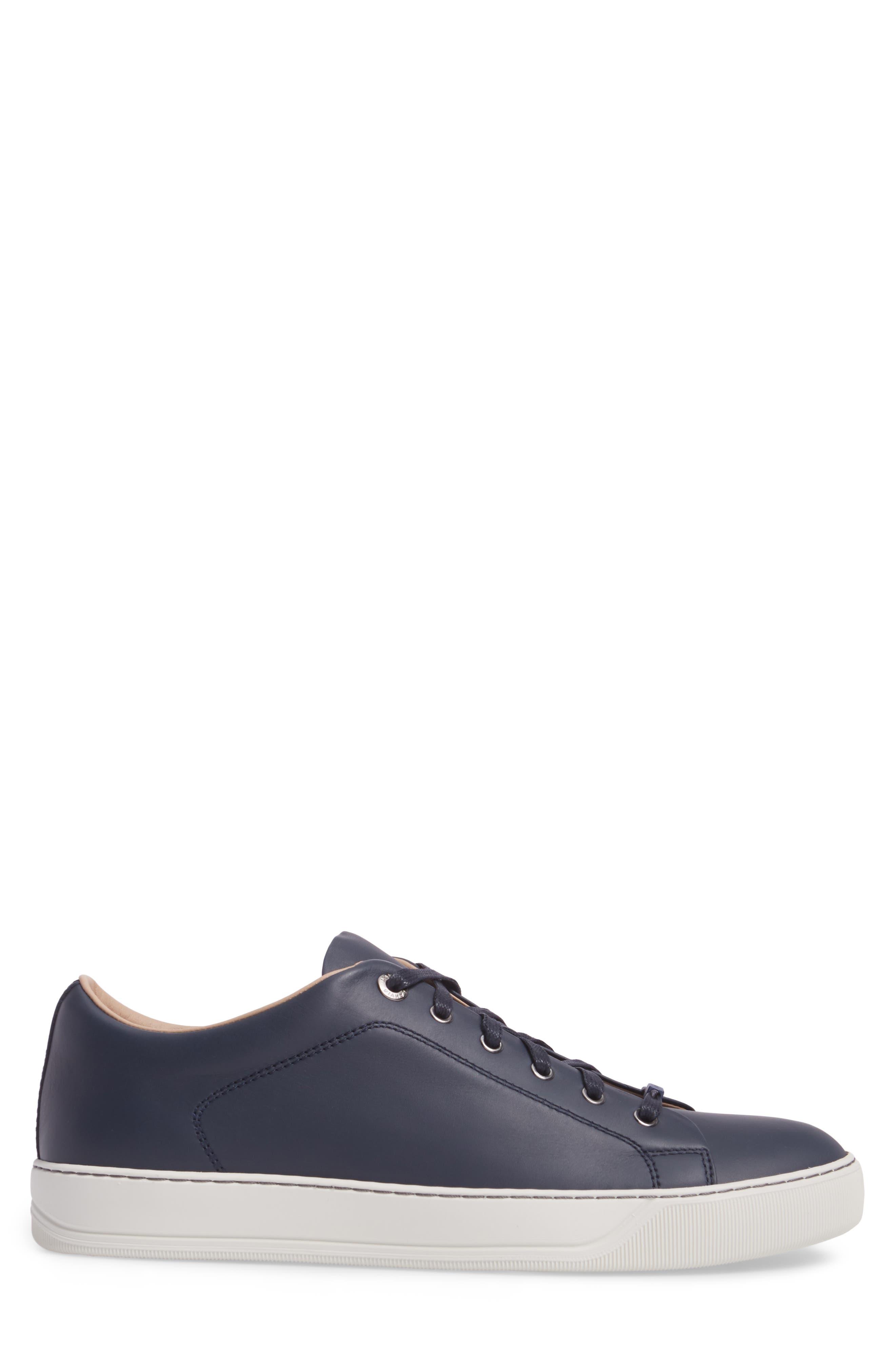 Alternate Image 3  - Lanvin Frye Nappa Sneaker (Men)