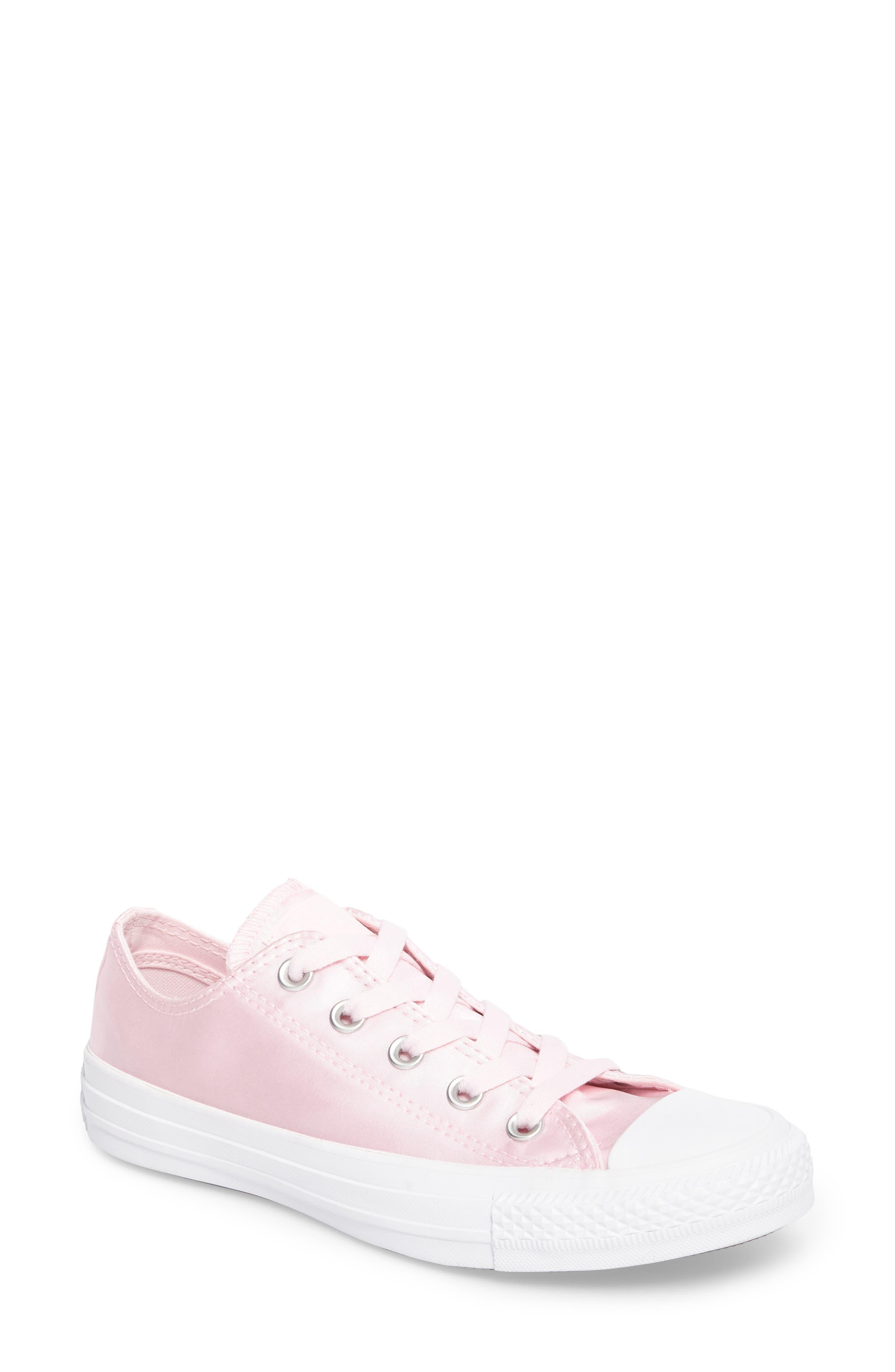 Main Image - Converse Chuck Taylor® All Star® Seasonal Ox Low Top Sneaker (Women)