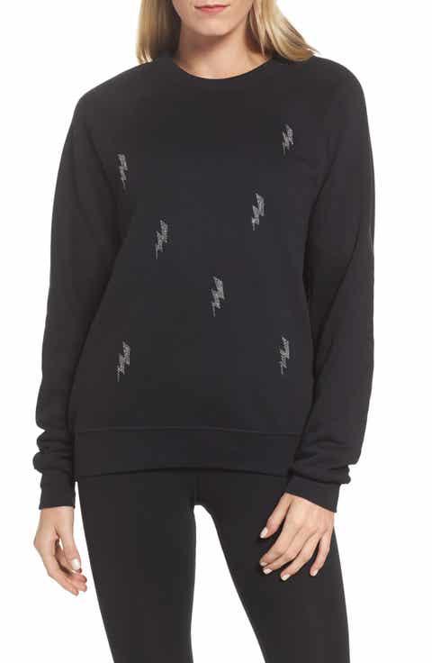 Ultracor Swarovski Bolt Sweatshirt