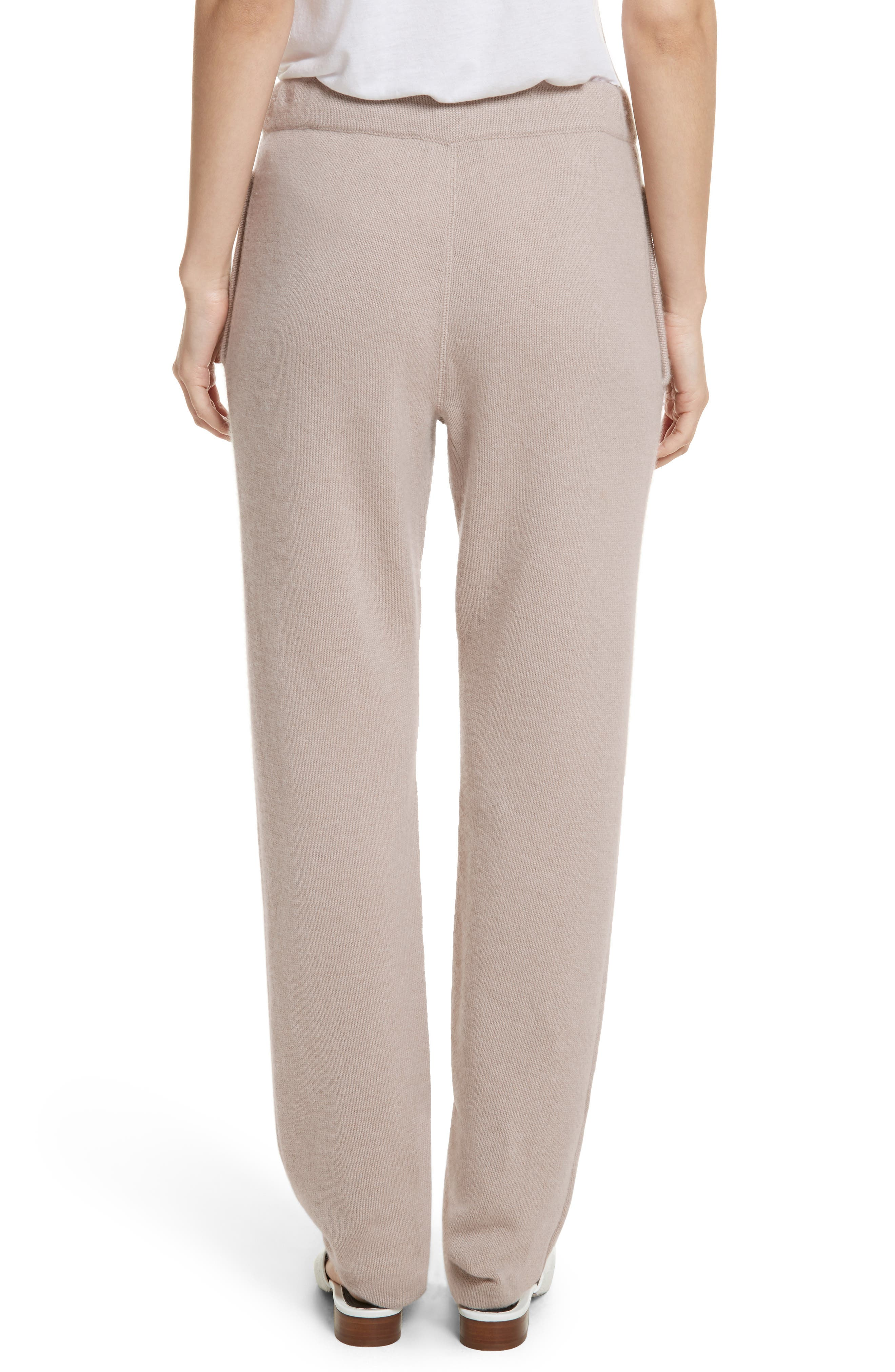 Alternate Image 2  - rag & bone Sutton Cashmere Pants