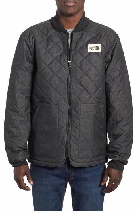 Men's Quilted, Puffer & Down Jackets | Nordstrom : mens quilted bomber jacket - Adamdwight.com