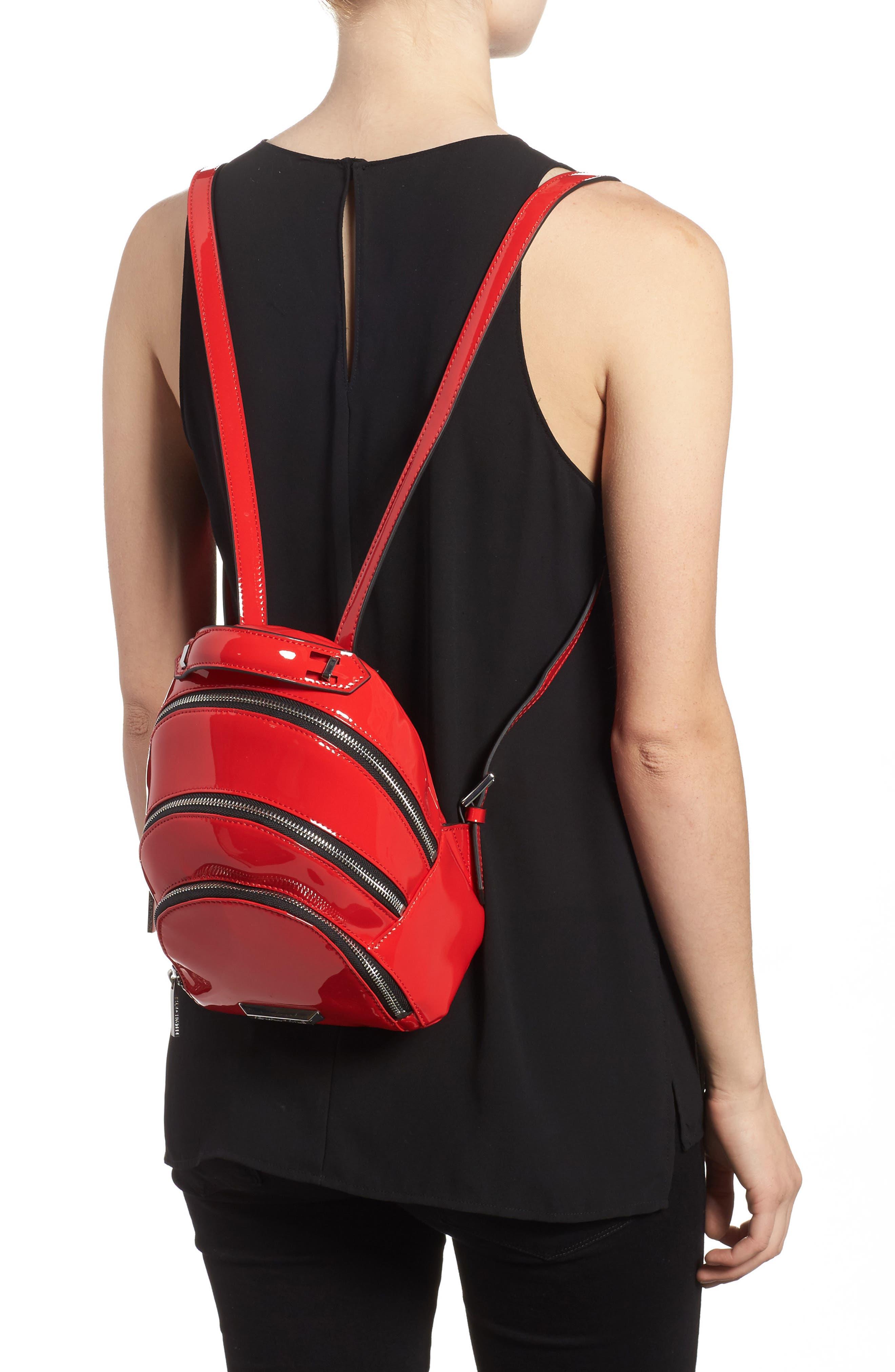 Alternate Image 2  - KENDALL + KYLIE Mini Sloane Backpack