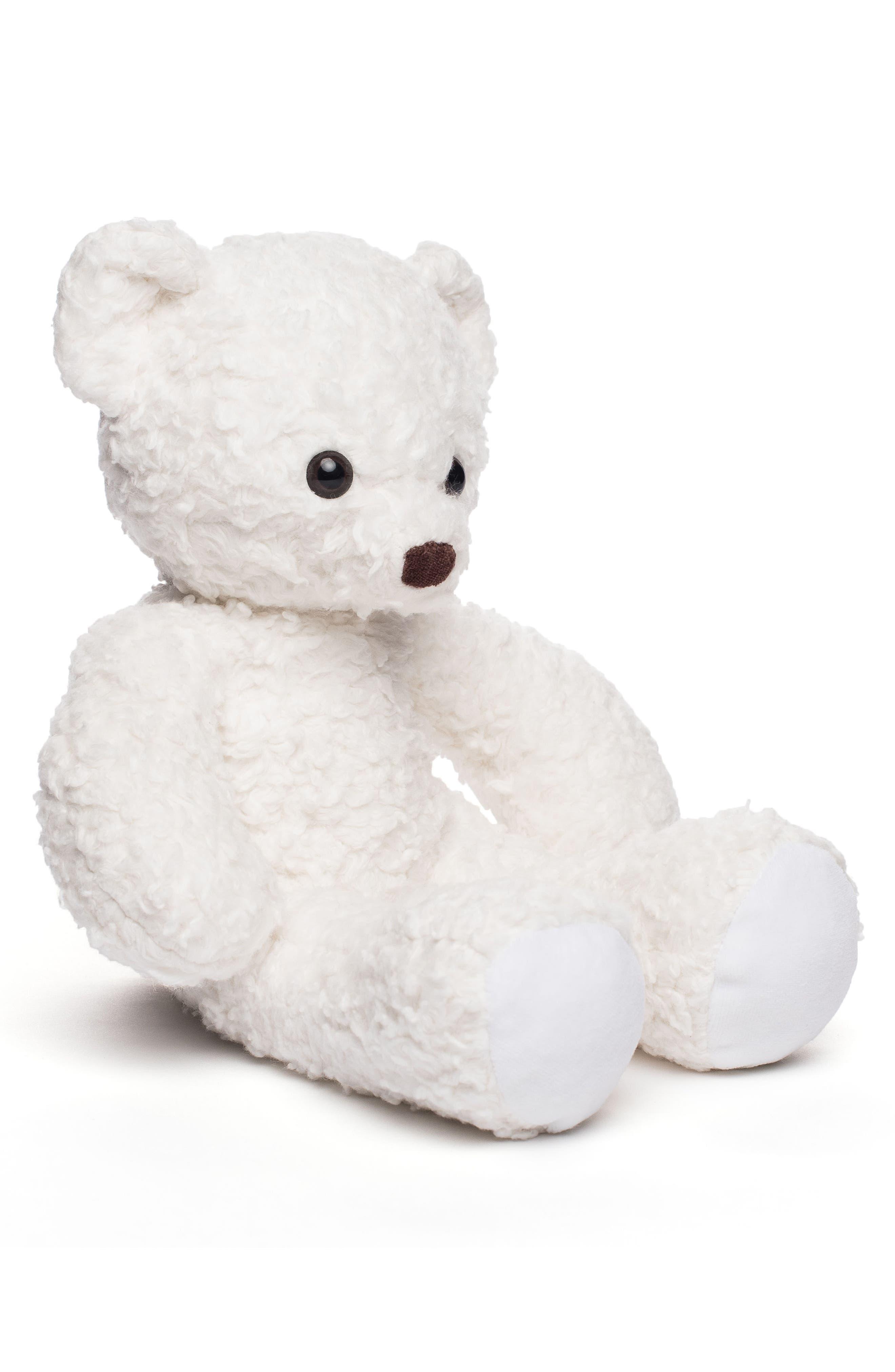 Alternate Image 4  - Bears for Humanity Medium Stuffed Bear