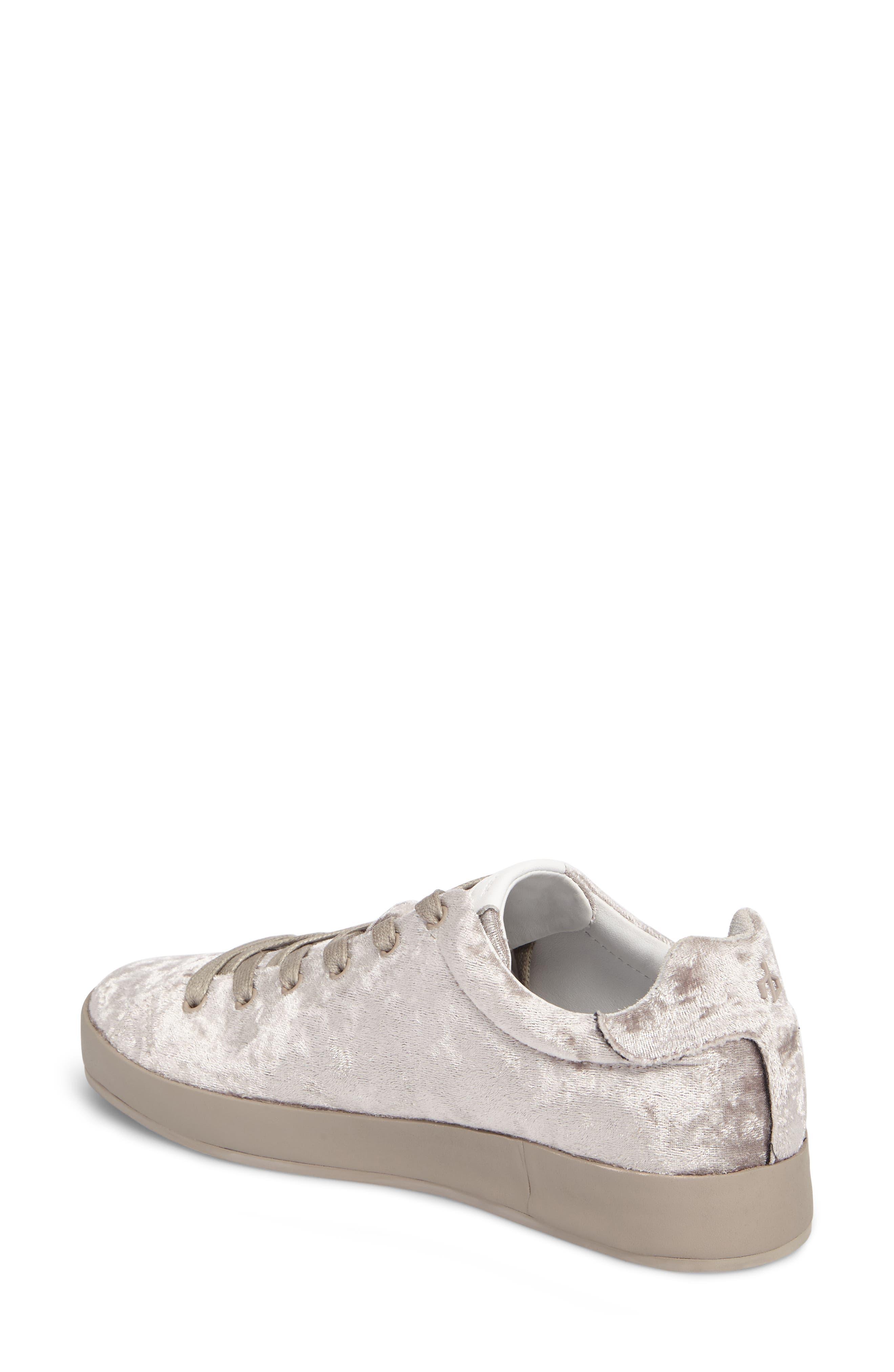 Alternate Image 2  - rag & bone RB1 Low-Top Sneaker (Women)