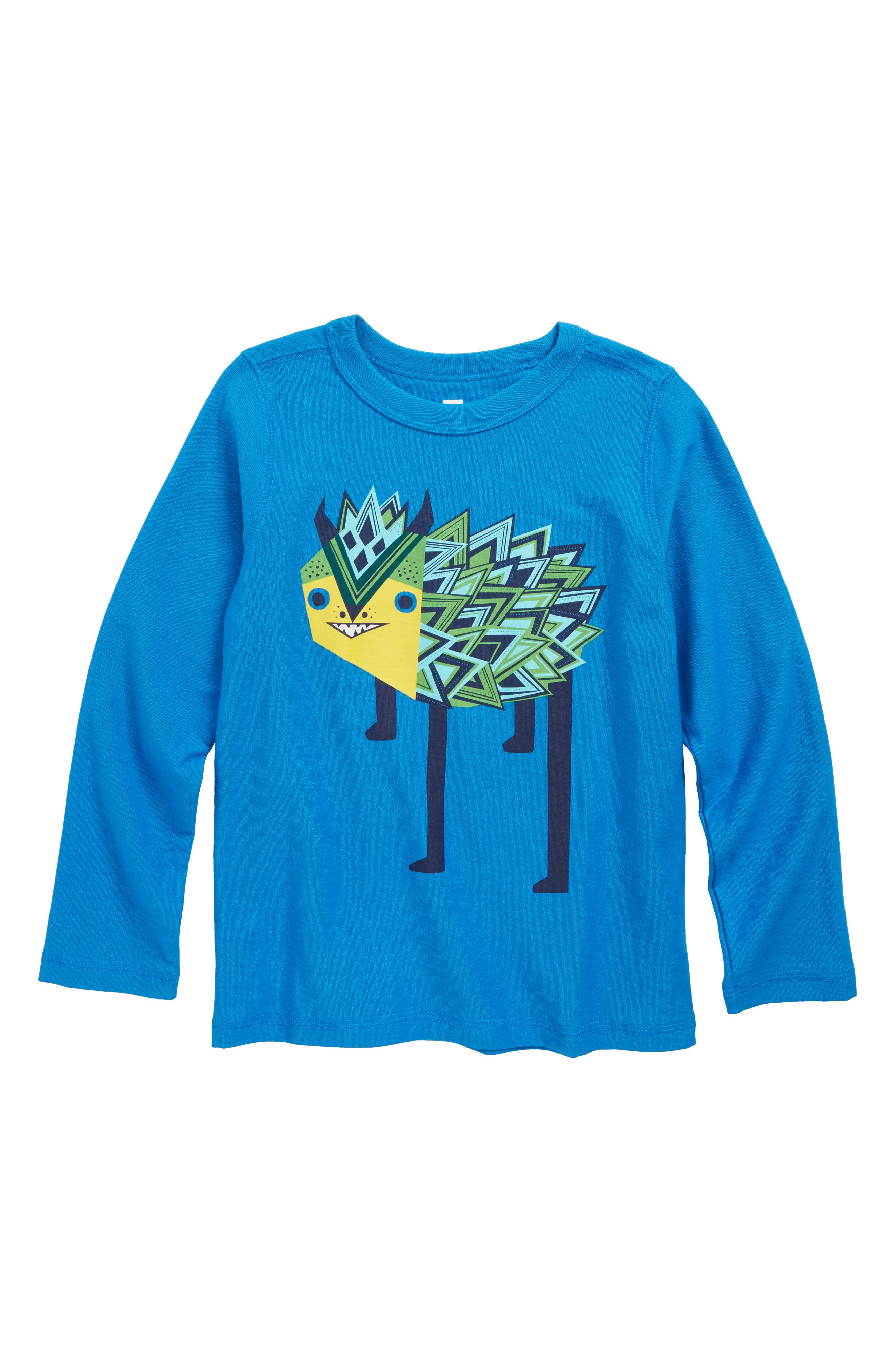 Tea Collection Wild Haggis T-Shirt (Toddler Boys & Little Boys)
