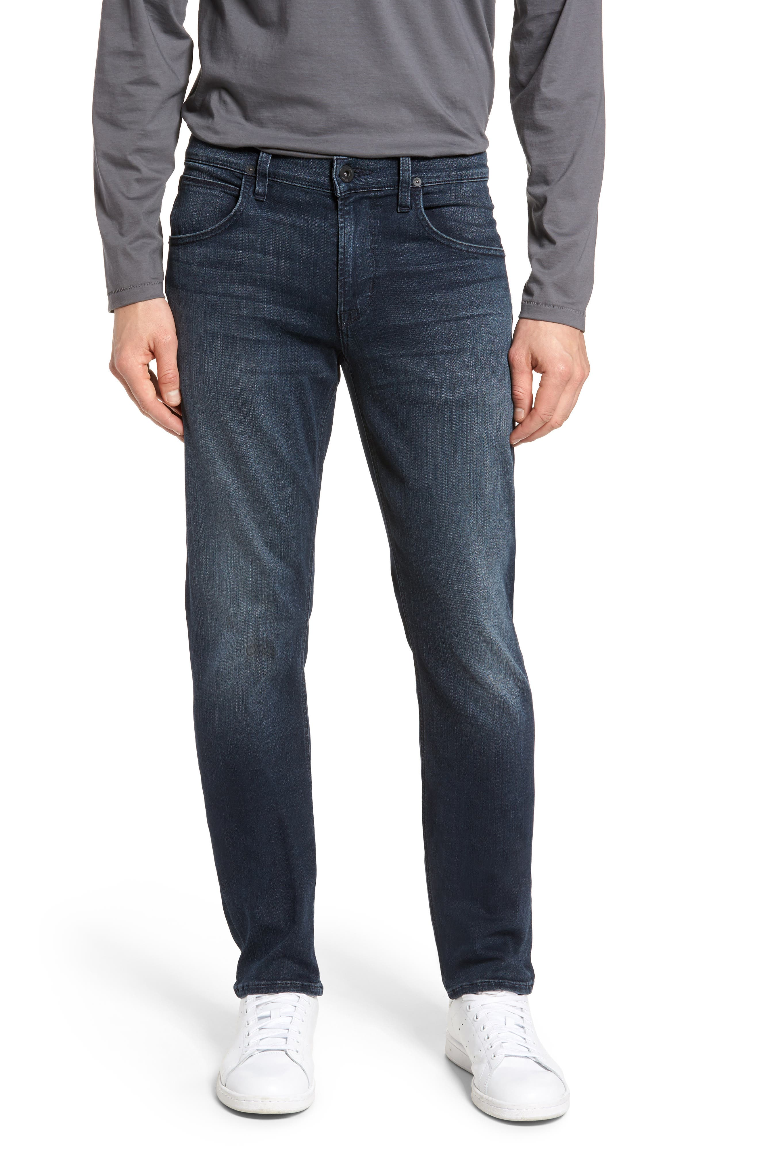 Blake Slim Fit Jeans,                         Main,                         color, Hallows