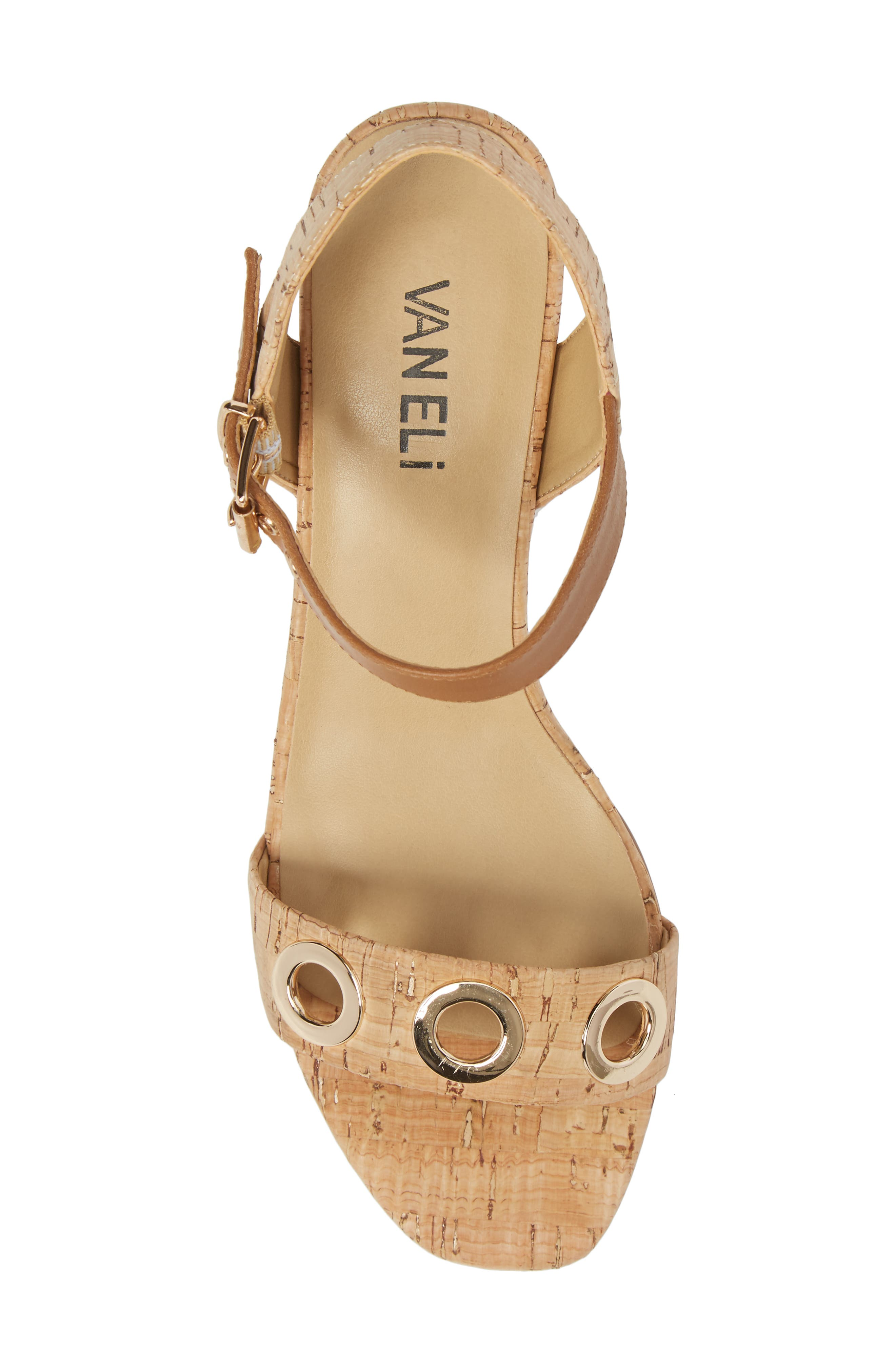 Alternate Image 5  - VANELi Chaddy Sandal (Women)