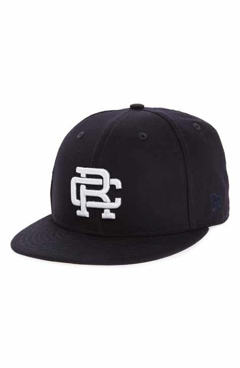 Reigning Champ New Era Fitted Baseball Cap 2524a70562