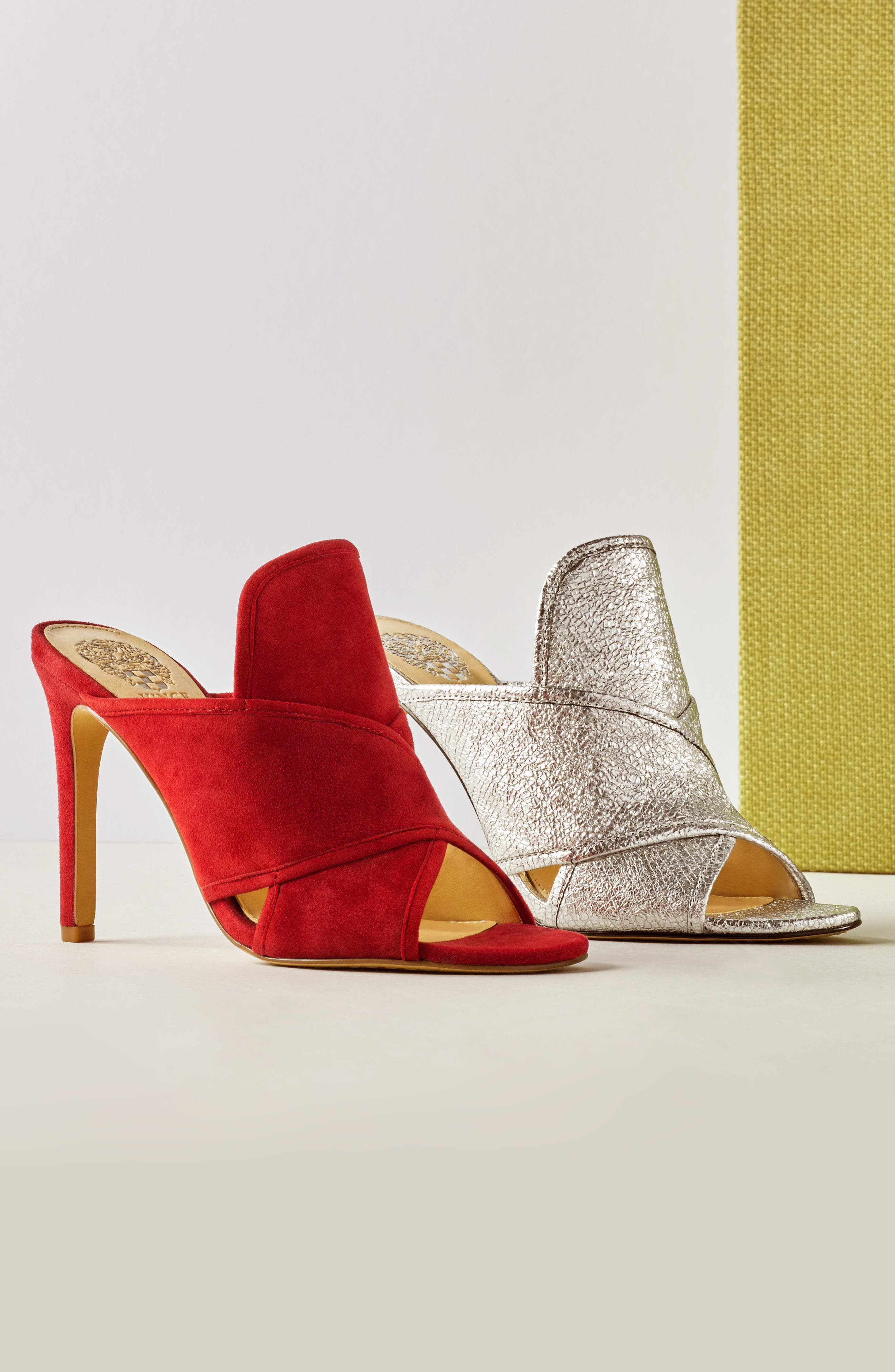 Alternate Image 7  - Vince Camuto Kizzia Mule (Women)