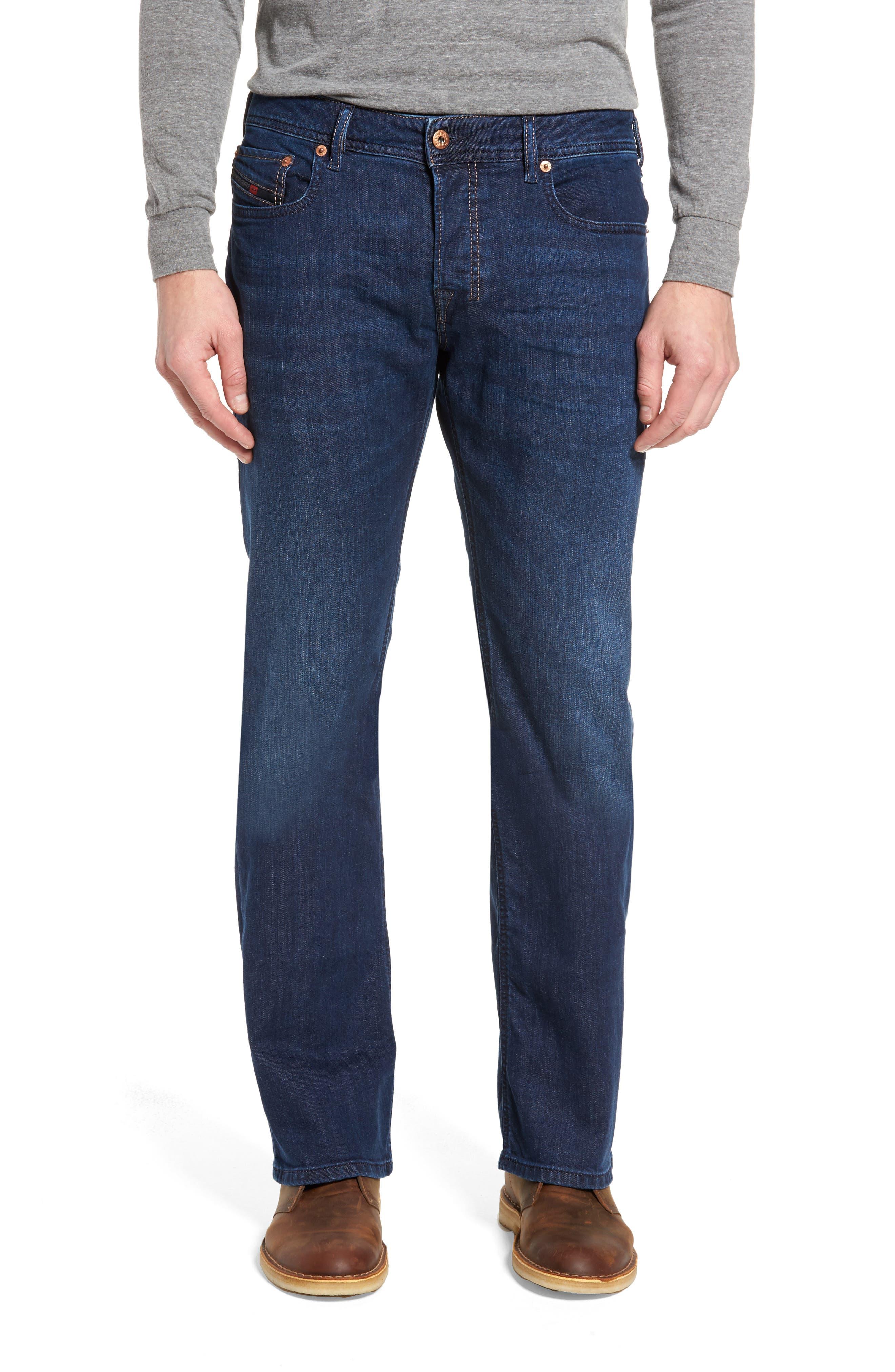 DIESEL® Zatiny Bootcut Jeans (084NR)