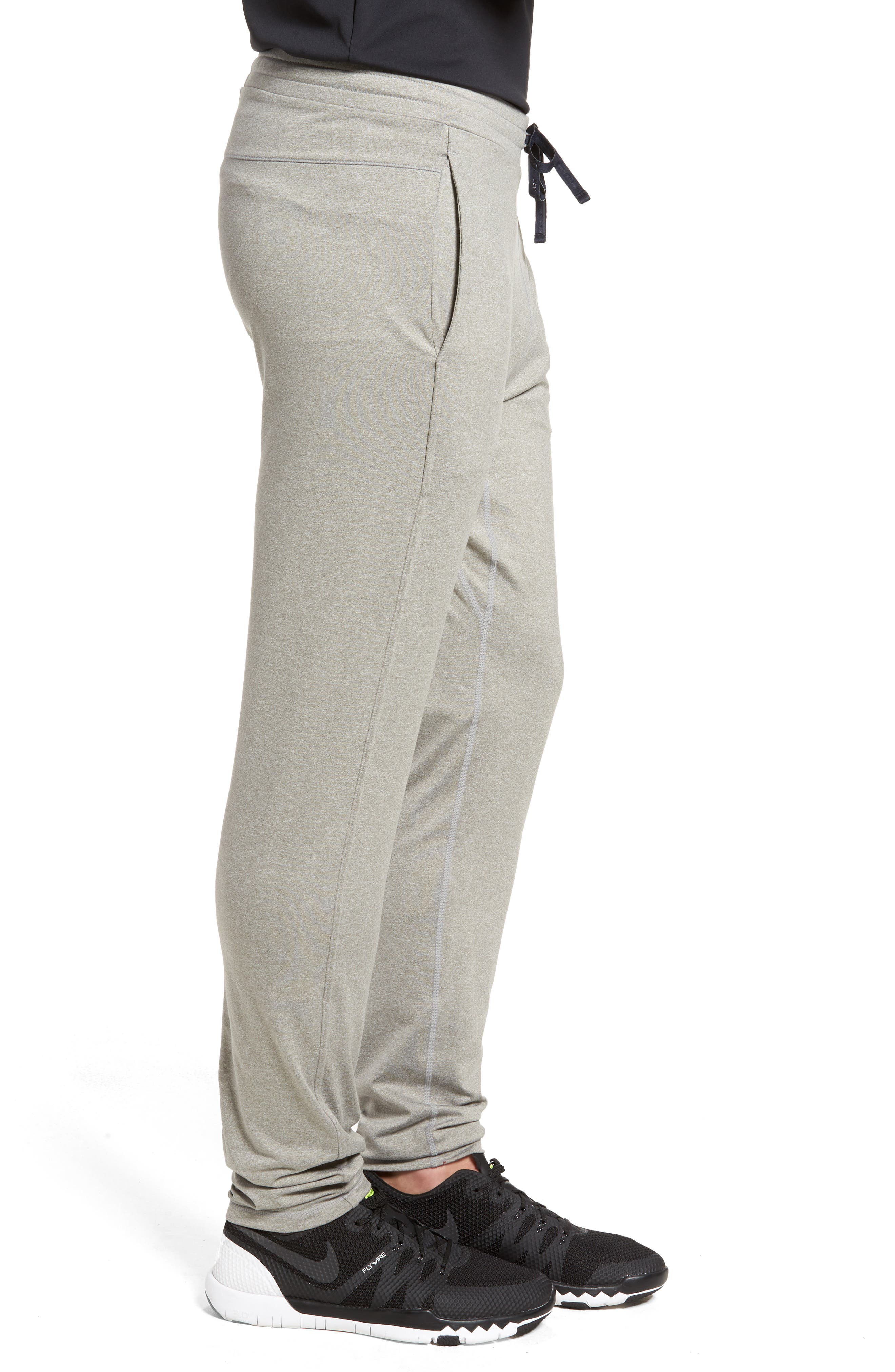 Alternate Image 3  - Beachbody Go-To Slim Athletic Pants