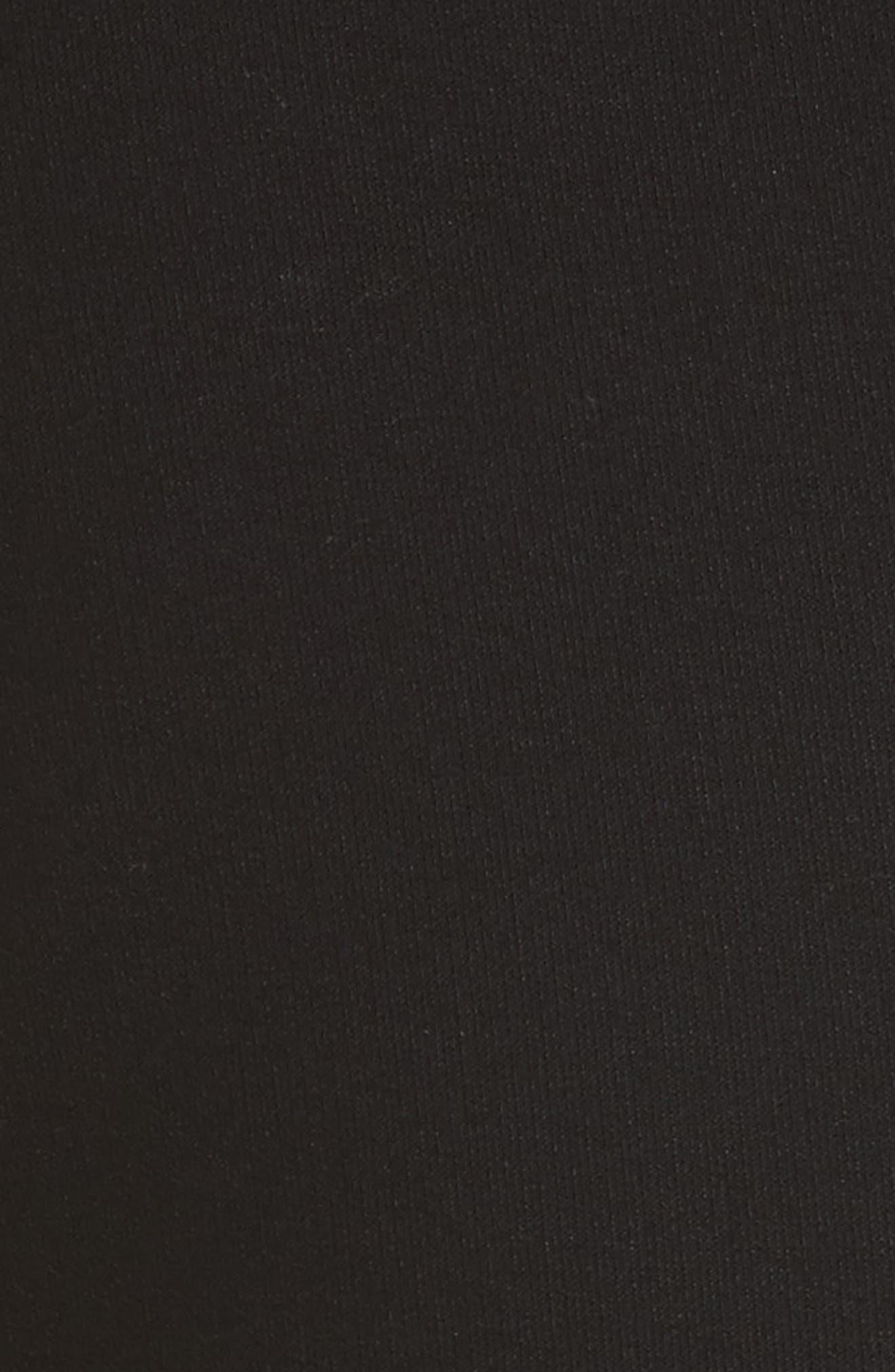 Alternate Image 5  - Cinq à Sept Ava Grommet Minidress