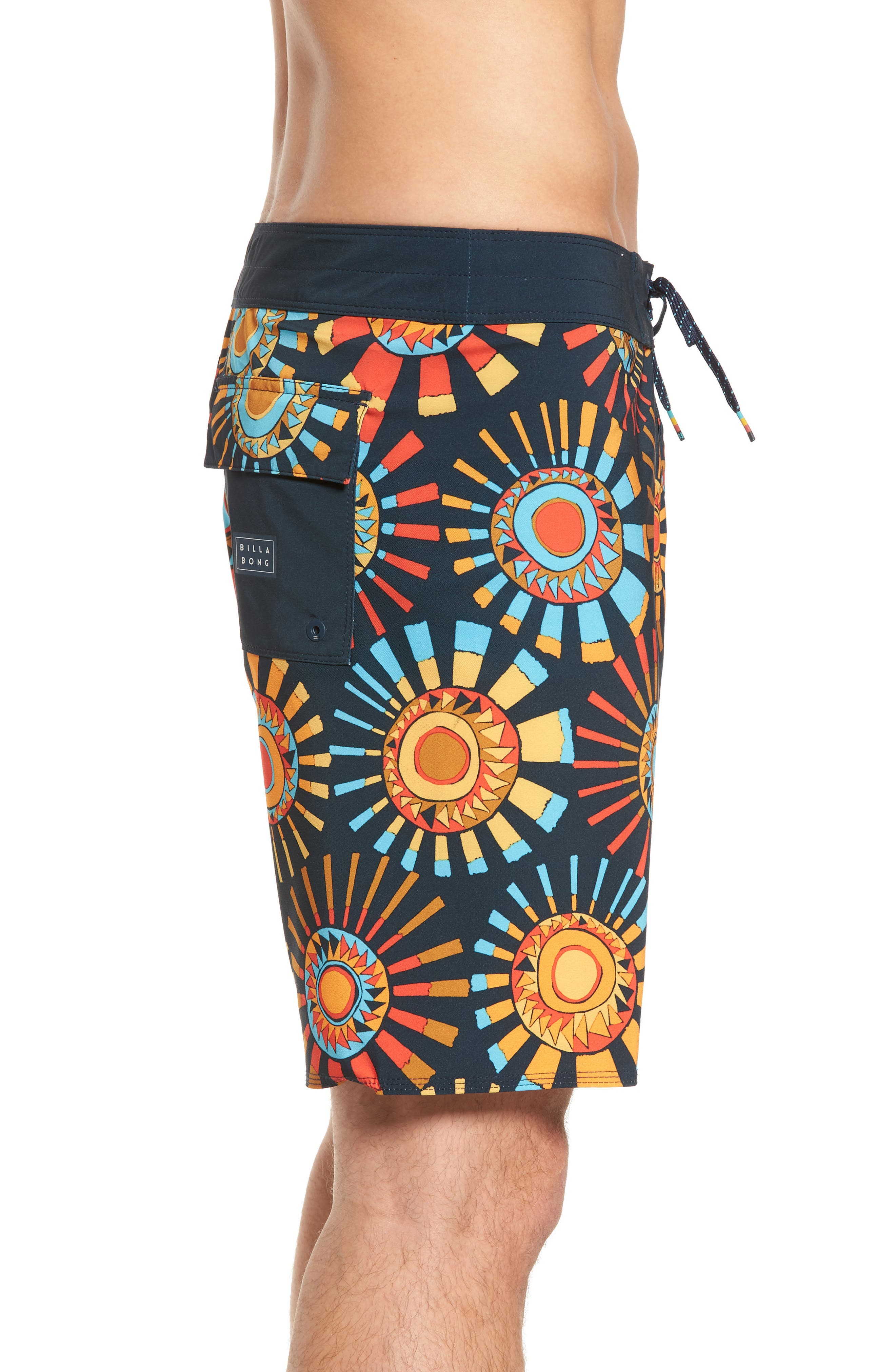 Alternate Image 3  - Billabong Sundays Airlite Board Shorts