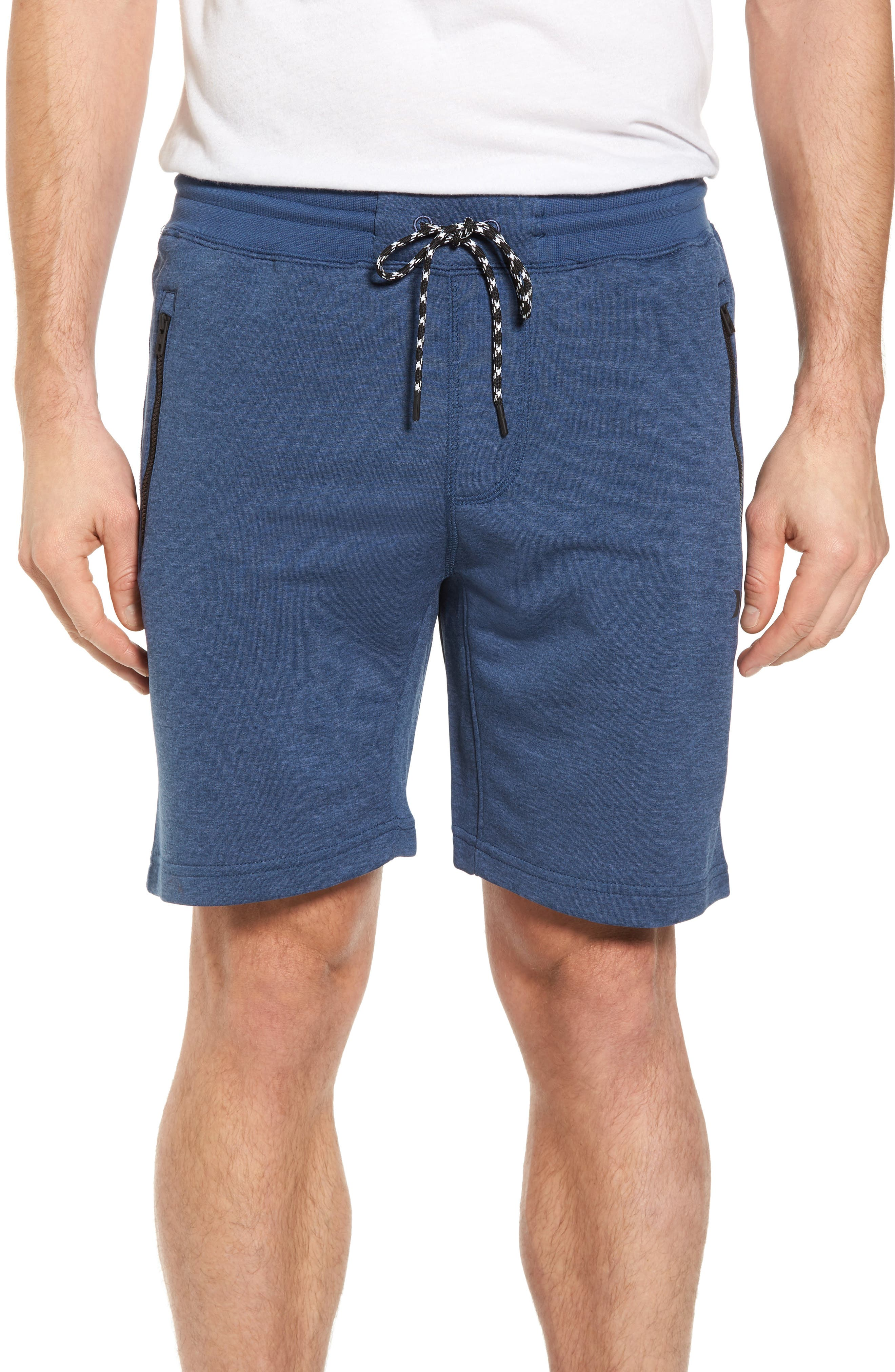 Dri-FIT Solar Shorts,                             Main thumbnail 1, color,                             Squadron Blue