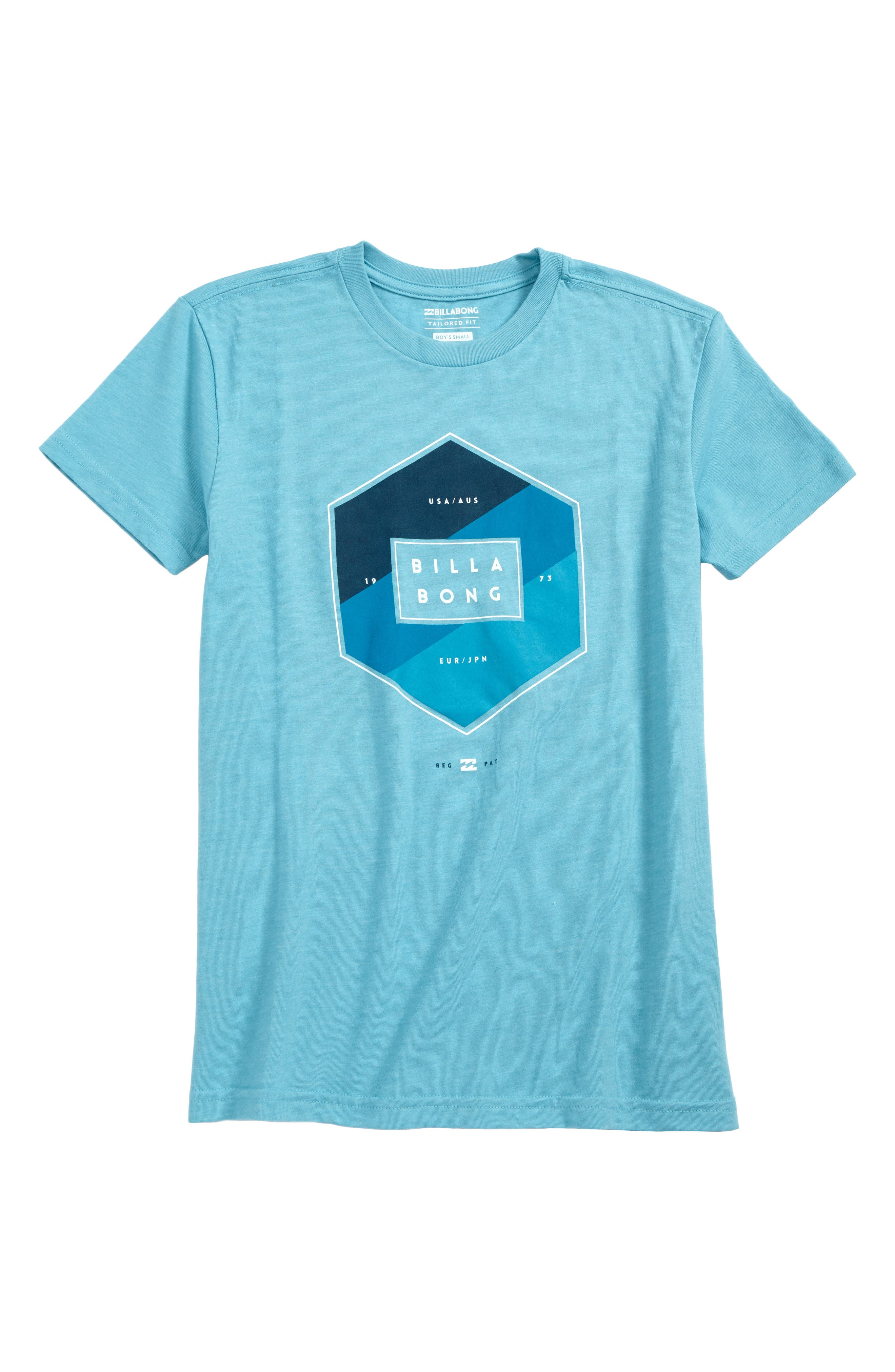 Billabong Access Graphic T-Shirt (Big Boys)