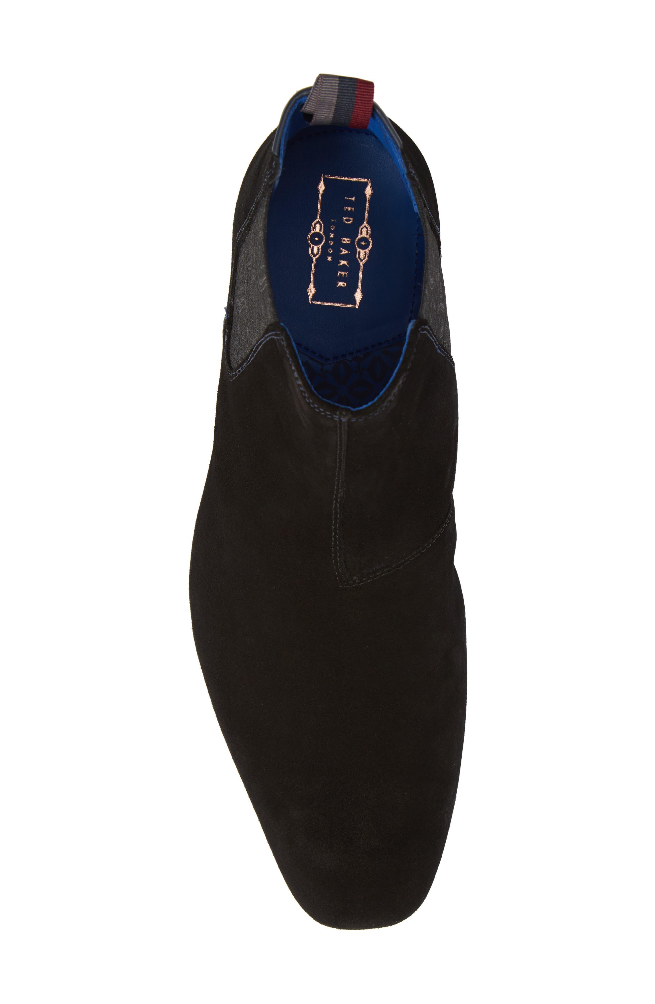 Alternate Image 5  - Ted Baker London Auldham Chelsea Boot (Men)