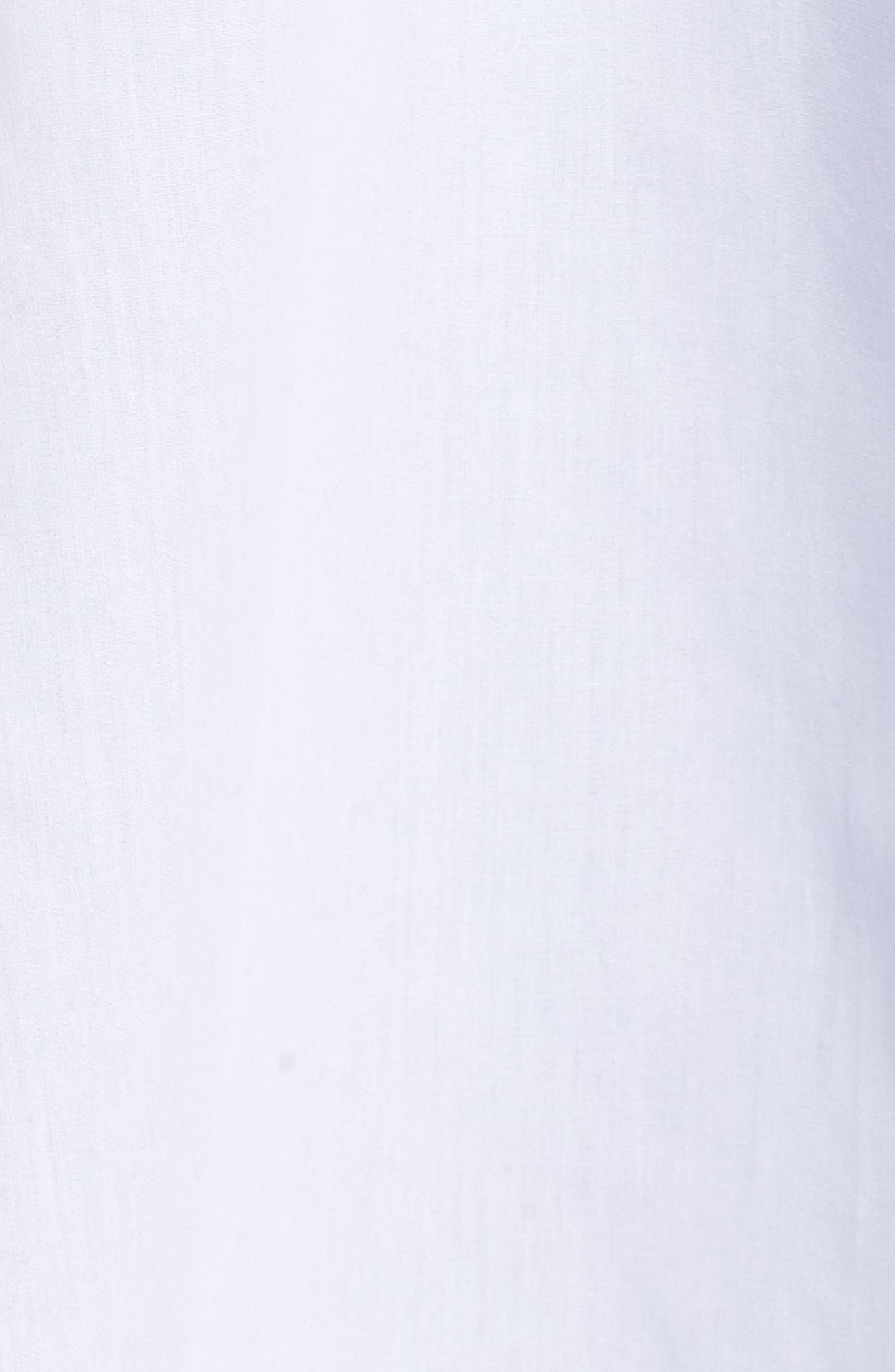 Fato Shirt,                             Alternate thumbnail 5, color,                             White