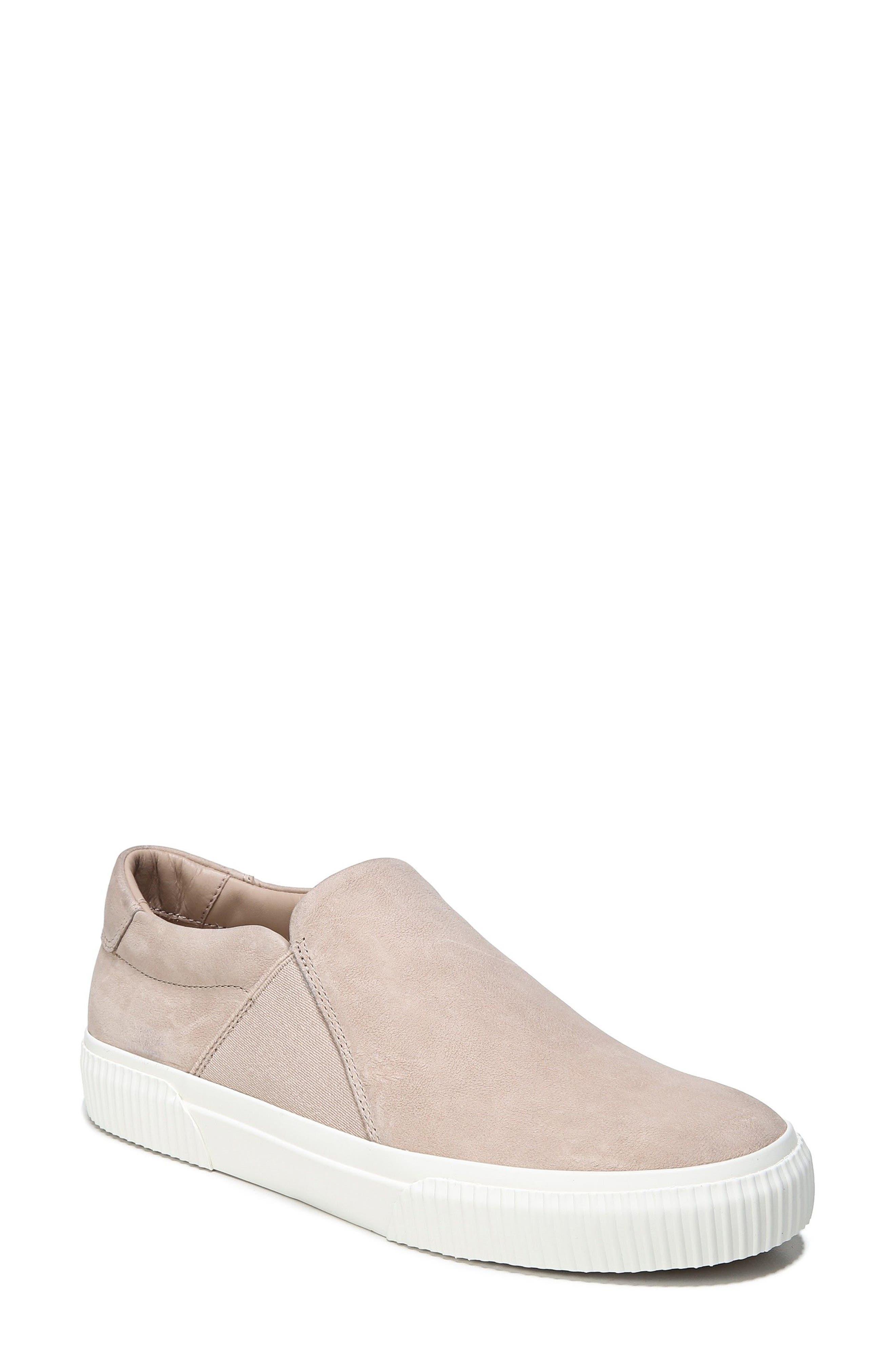 Alternate Image 1 Selected - Vince Knox Slip-On Sneaker (Women)