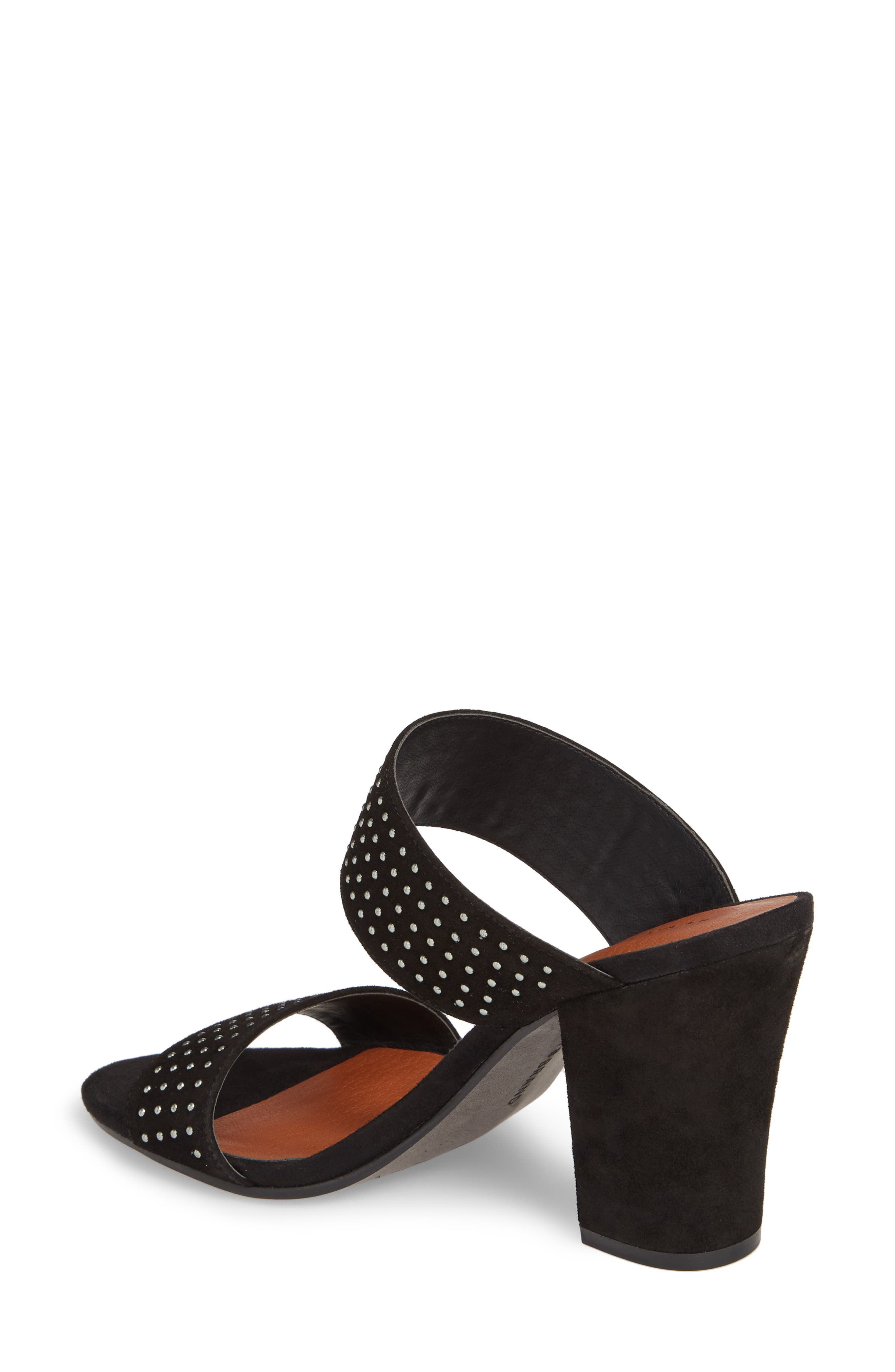 Alternate Image 2  - Lucky Brand Mkennah Slide Sandal (Women)