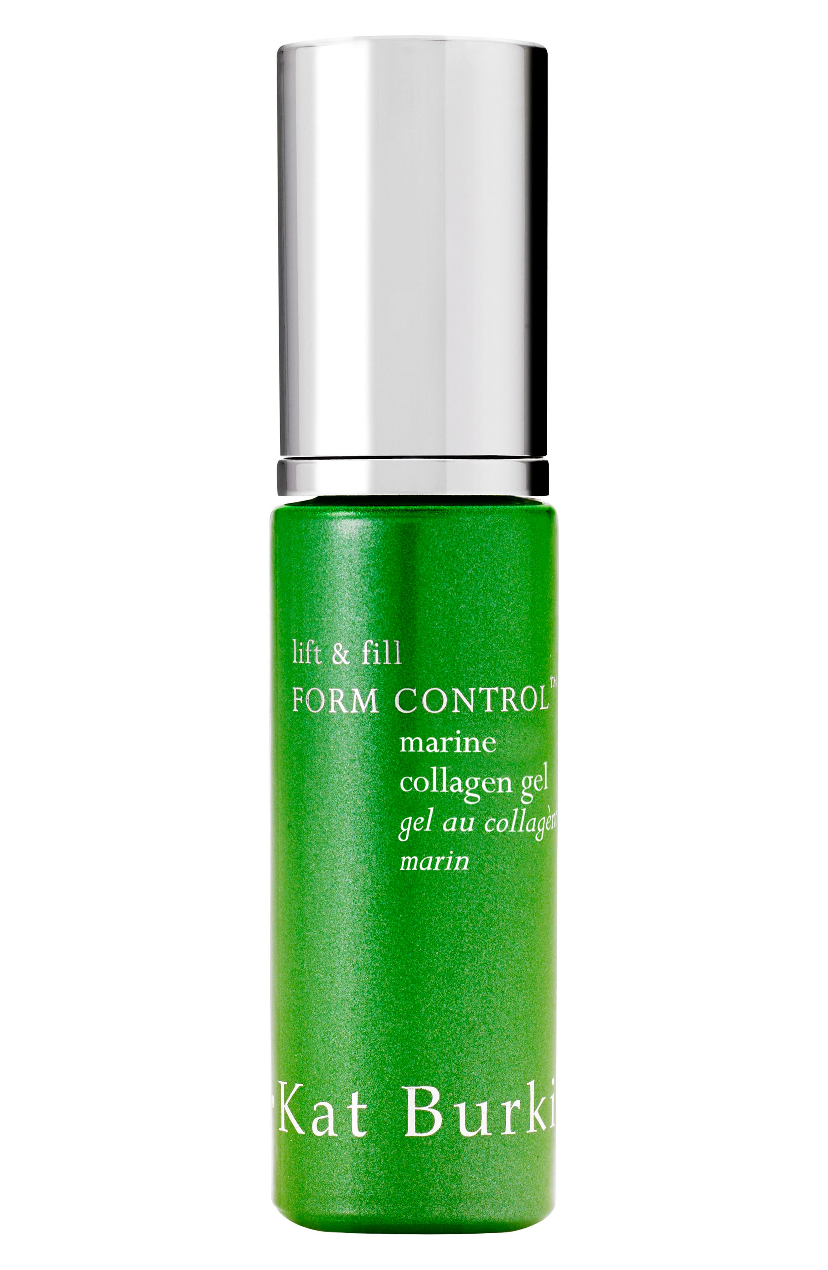 SPACE.NK.apothecary Kat Burki Form Control Marine Collagen Gel,                             Main thumbnail 1, color,                             No Color