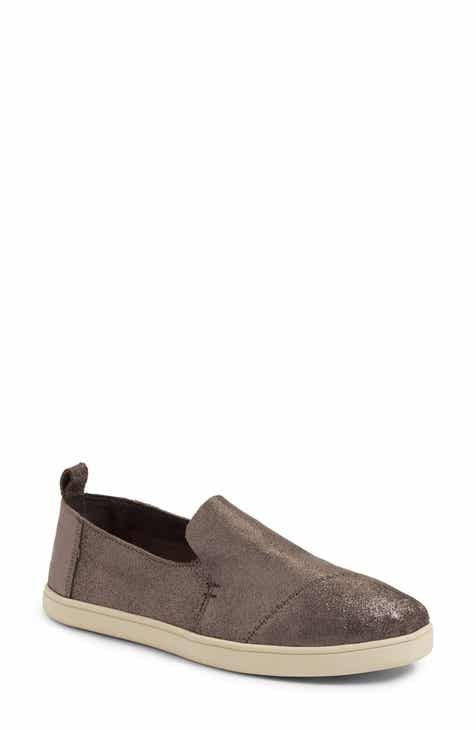 3d9d78e4d87b48 TOMS Deconstructed Alpargata Slip-On (Women)
