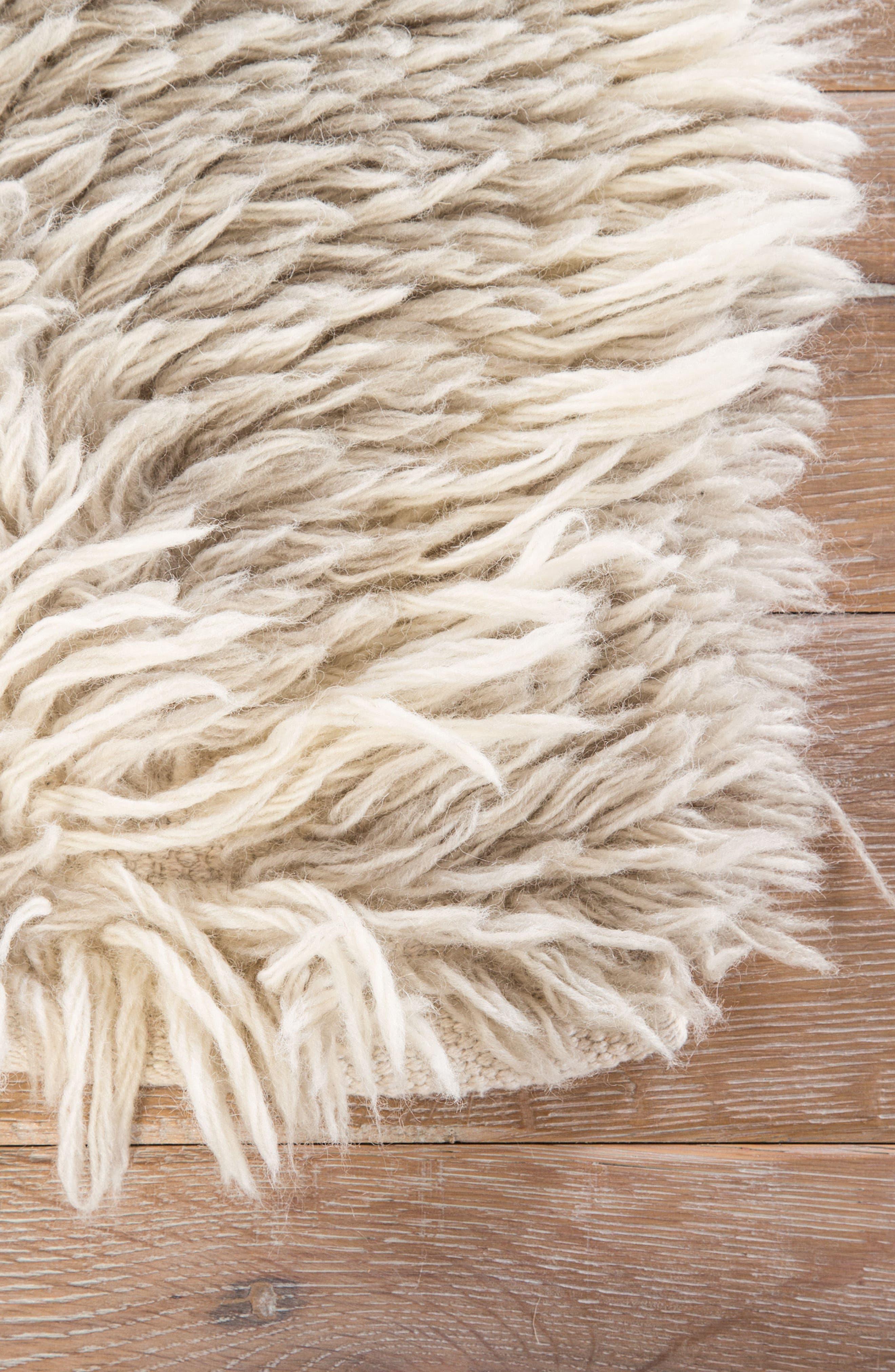 Alternate Image 2  - kate spade new york heights wool rug