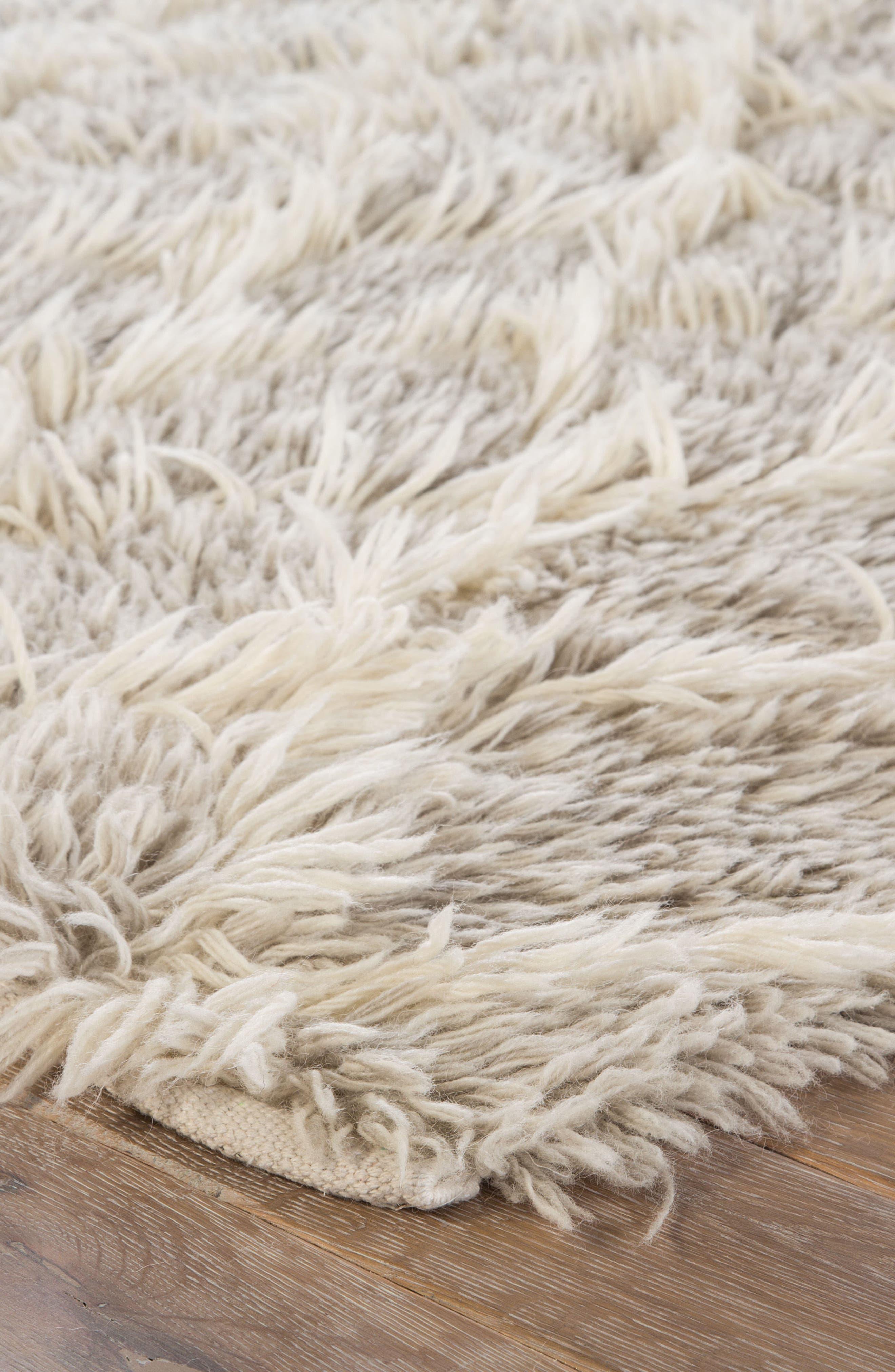Alternate Image 3  - kate spade new york heights wool rug