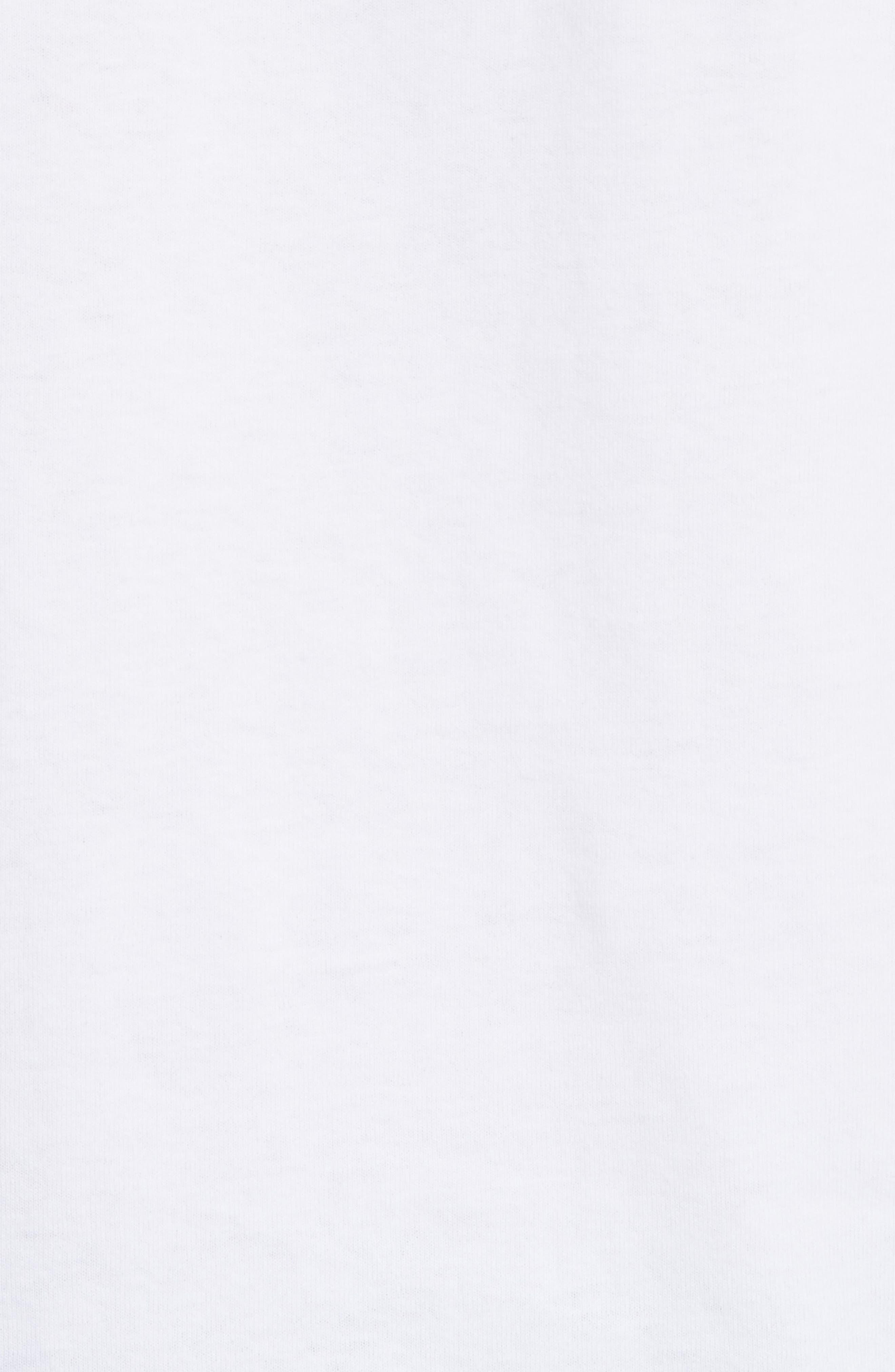Alternate Image 5  - Carhartt Work in Progress Doin' Damage Graphic Long Sleeve T-Shirt