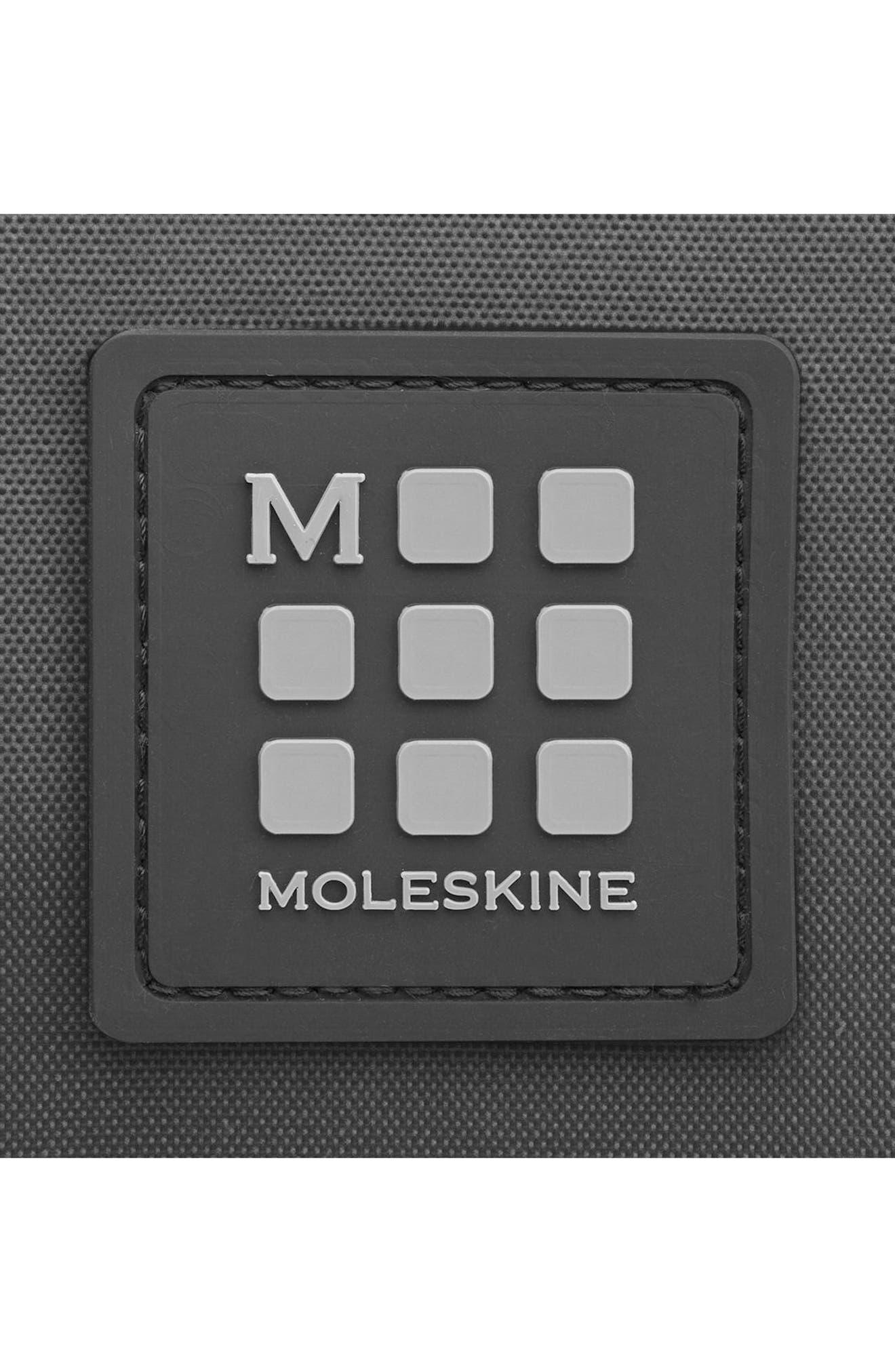 Alternate Image 8  - Moleskine Vertical Device Bag