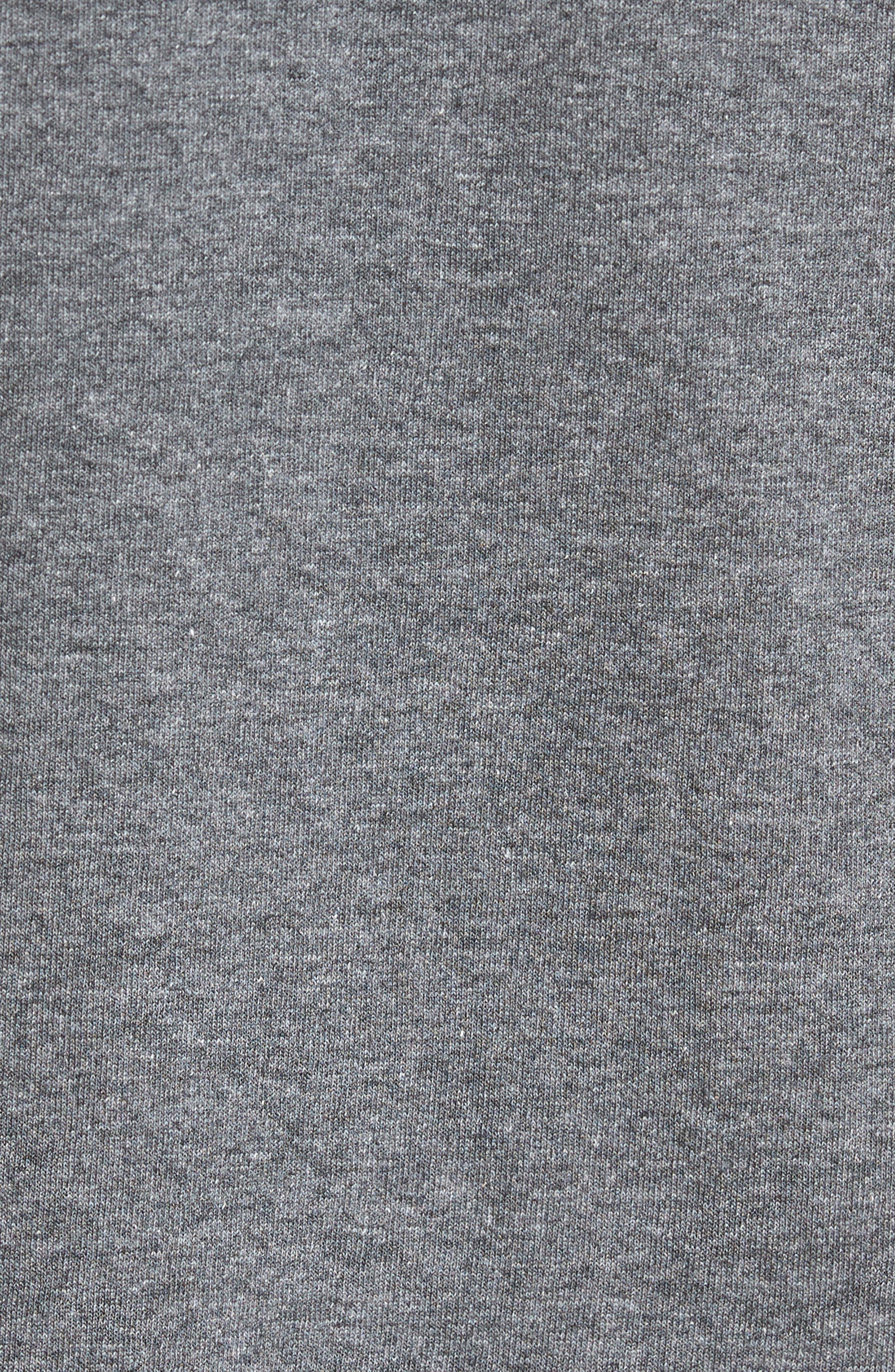 Misfits Short Sleeve T-Shirt,                             Alternate thumbnail 5, color,                             Black Misfits Ouija