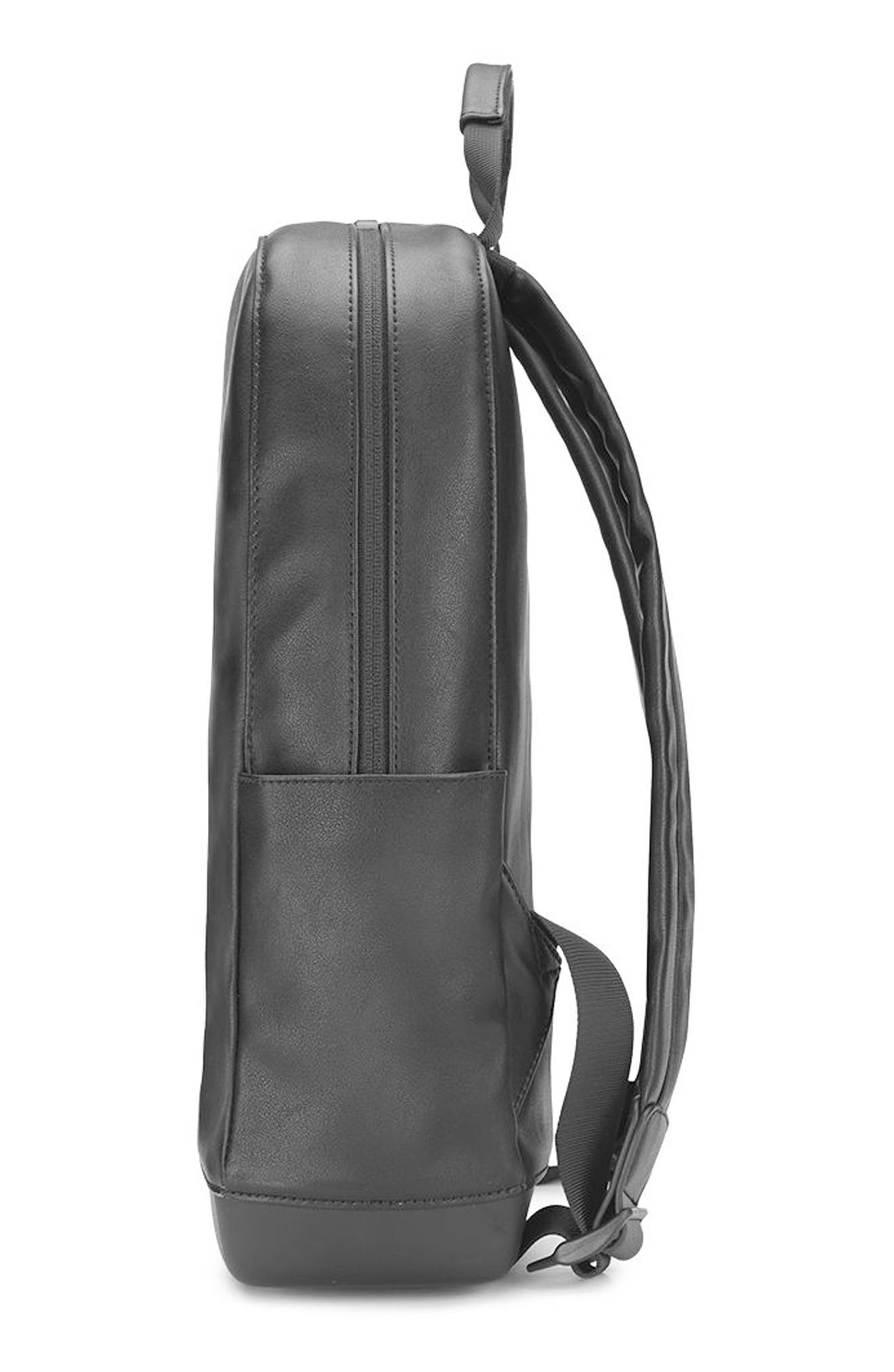 Alternate Image 3  - Moleskine Classic Backpack