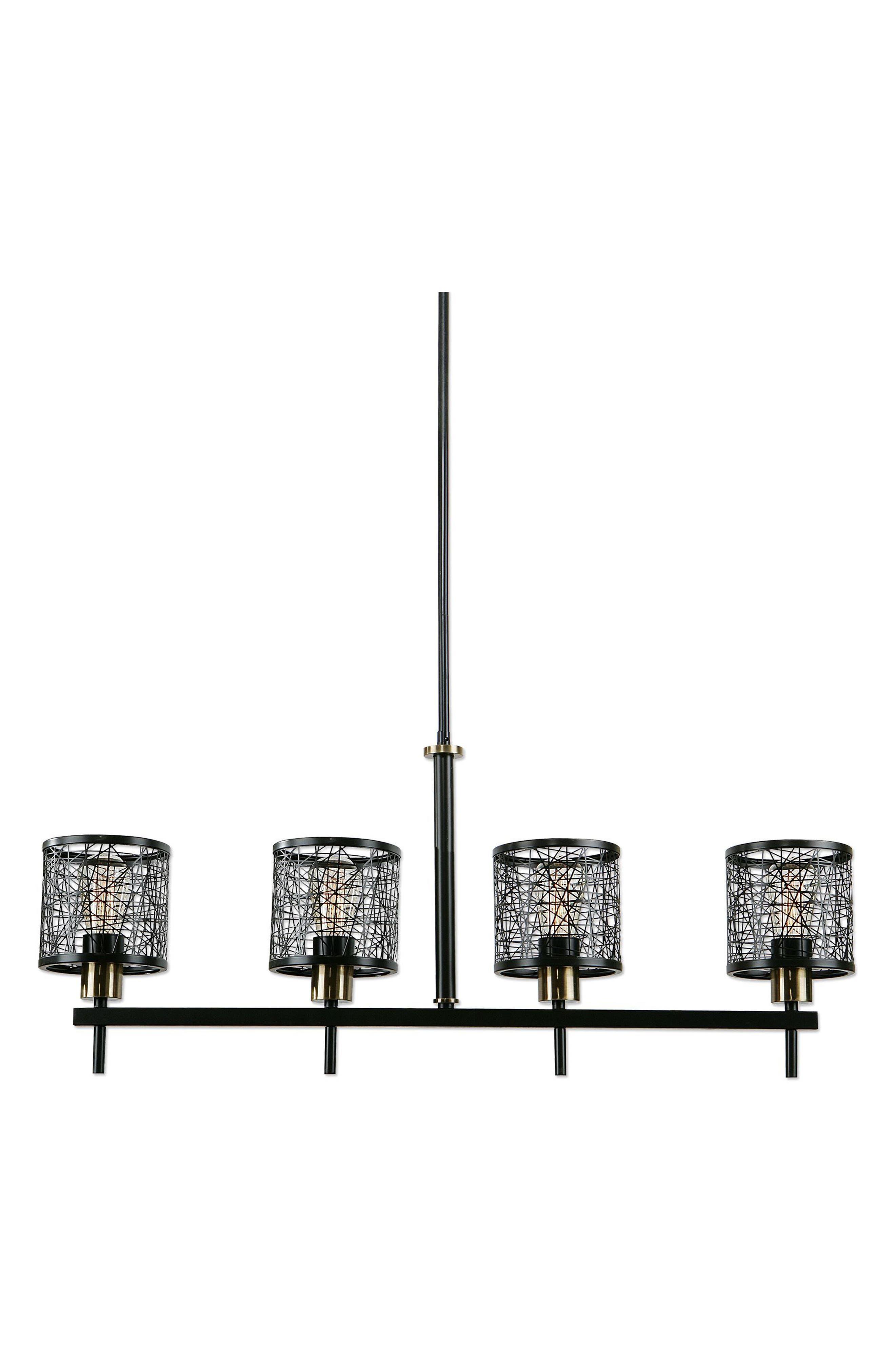 Thinalita Light Fixture,                         Main,                         color, Metallic Rust/ Copper
