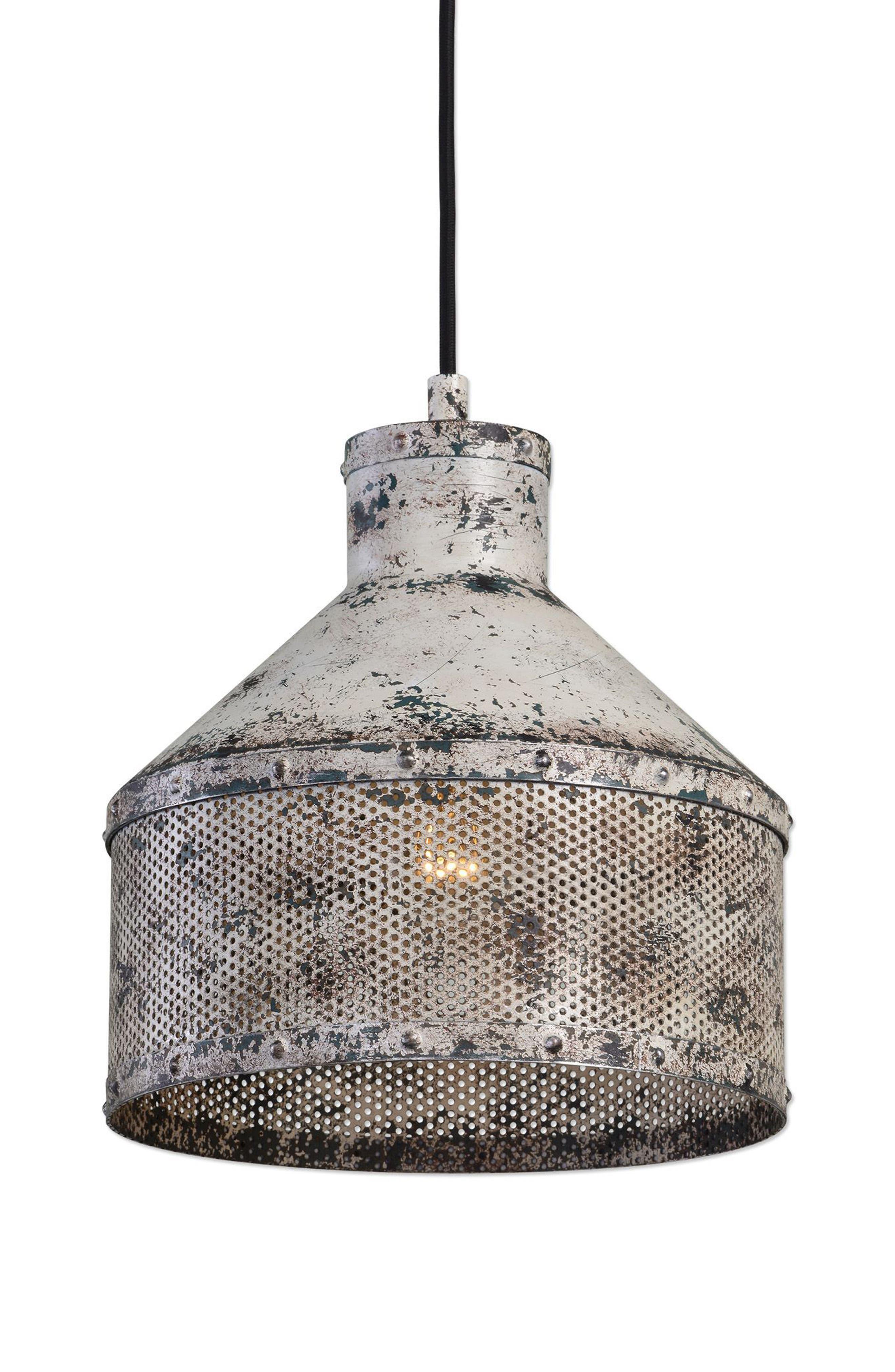 Alternate Image 6  - Uttermost Granaio Pendant Lamp