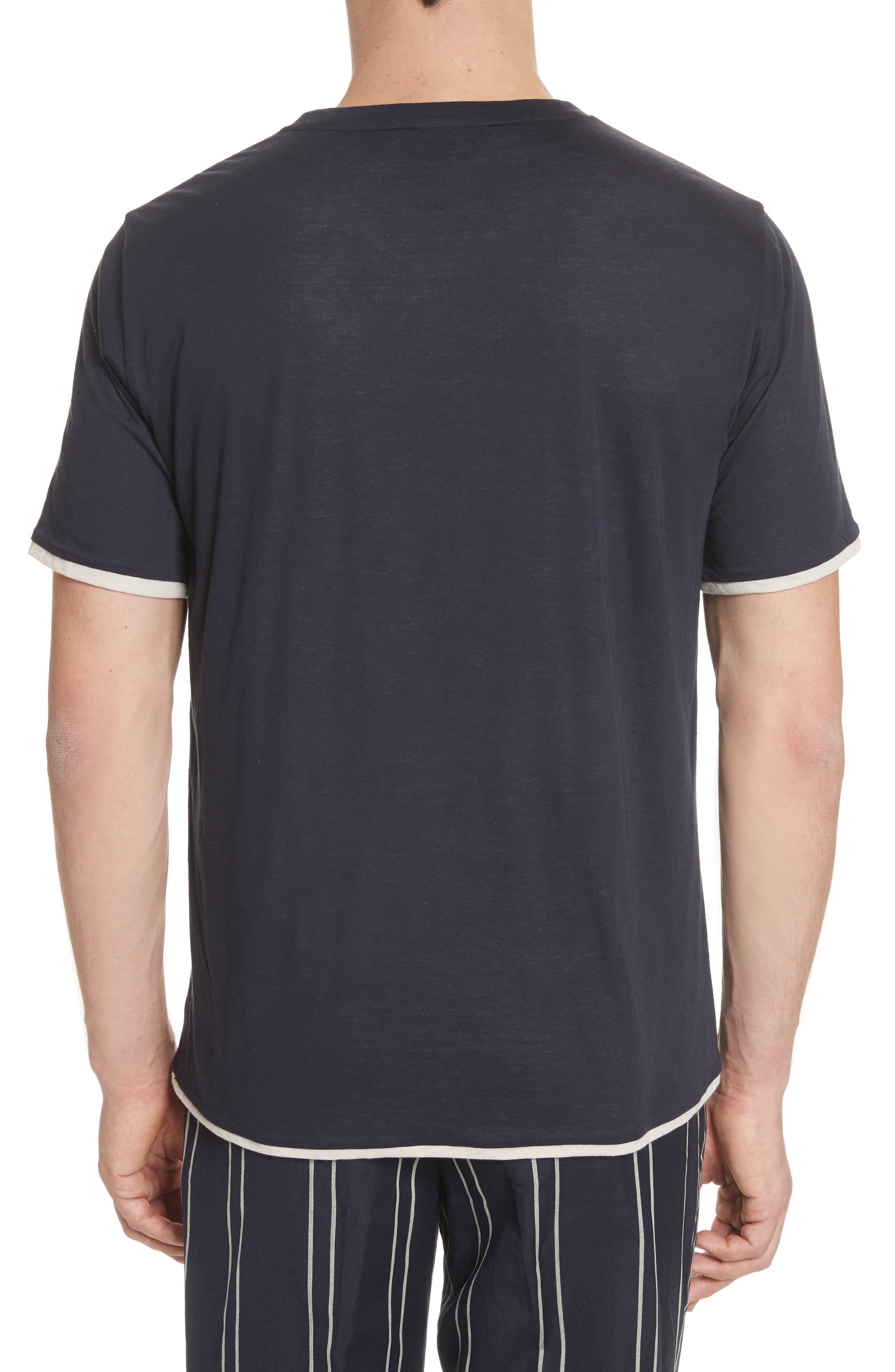 Alternate Image 2  - Tomorrowland Henley T-Shirt