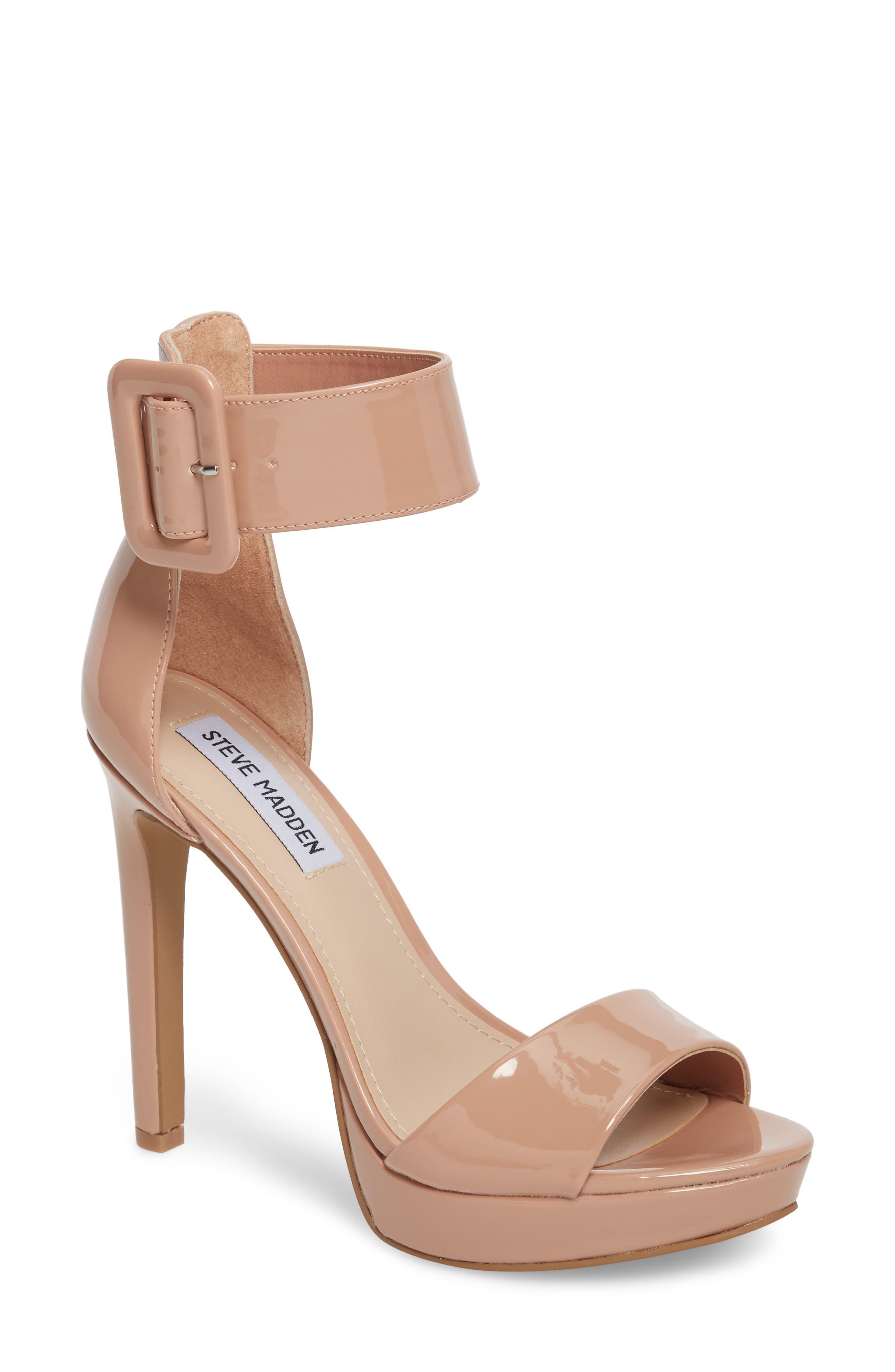 Steve Madden Circuit Sandal (Women)