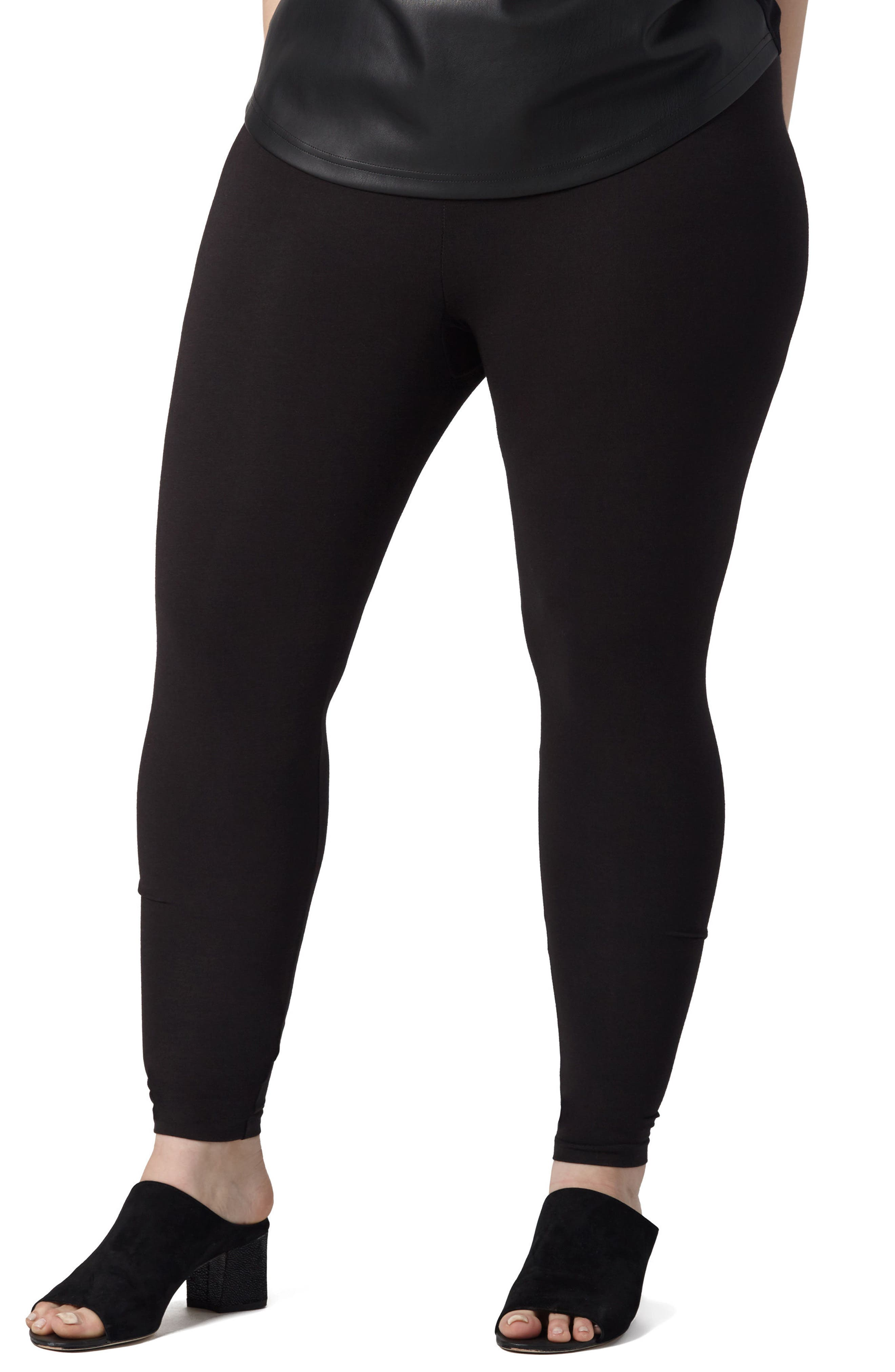 Main Image - UNIVERSAL STANDARD Roya Leggings (Plus Size)