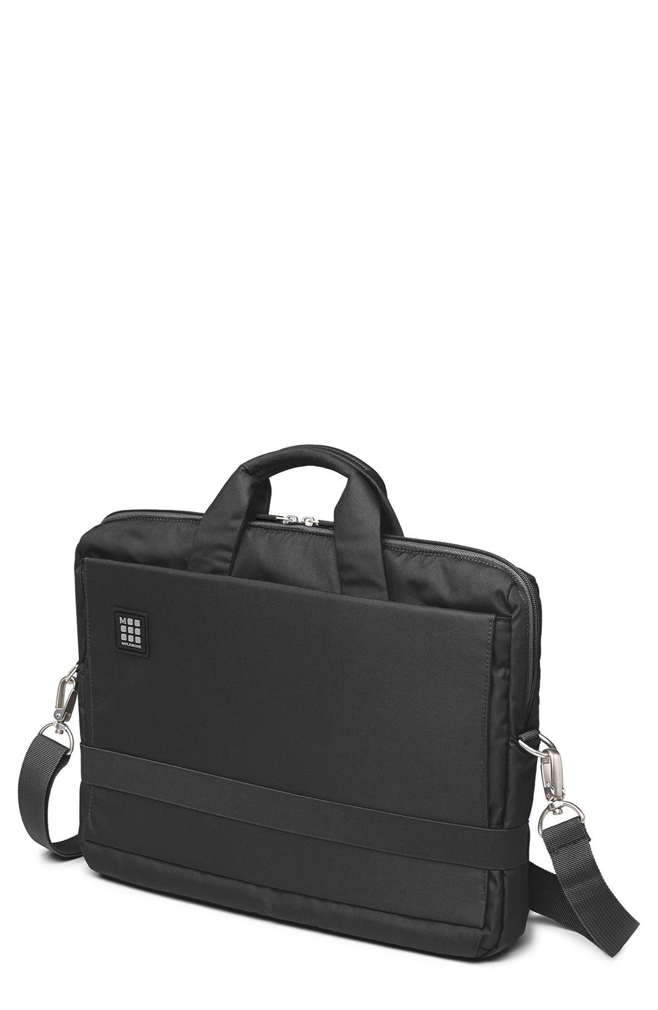 Main Image - Moleskine Horizontal Device Bag