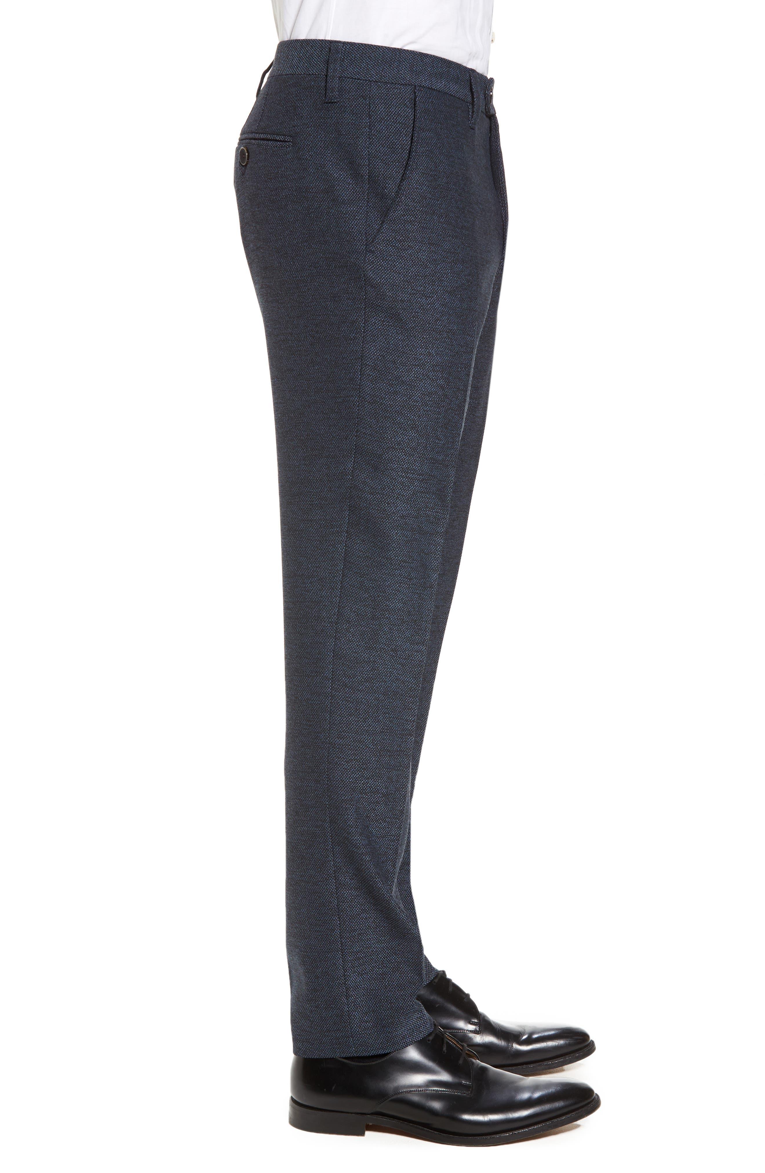 Alternate Image 3  - Ted Baker London Porttro Modern Slim Fit Trousers