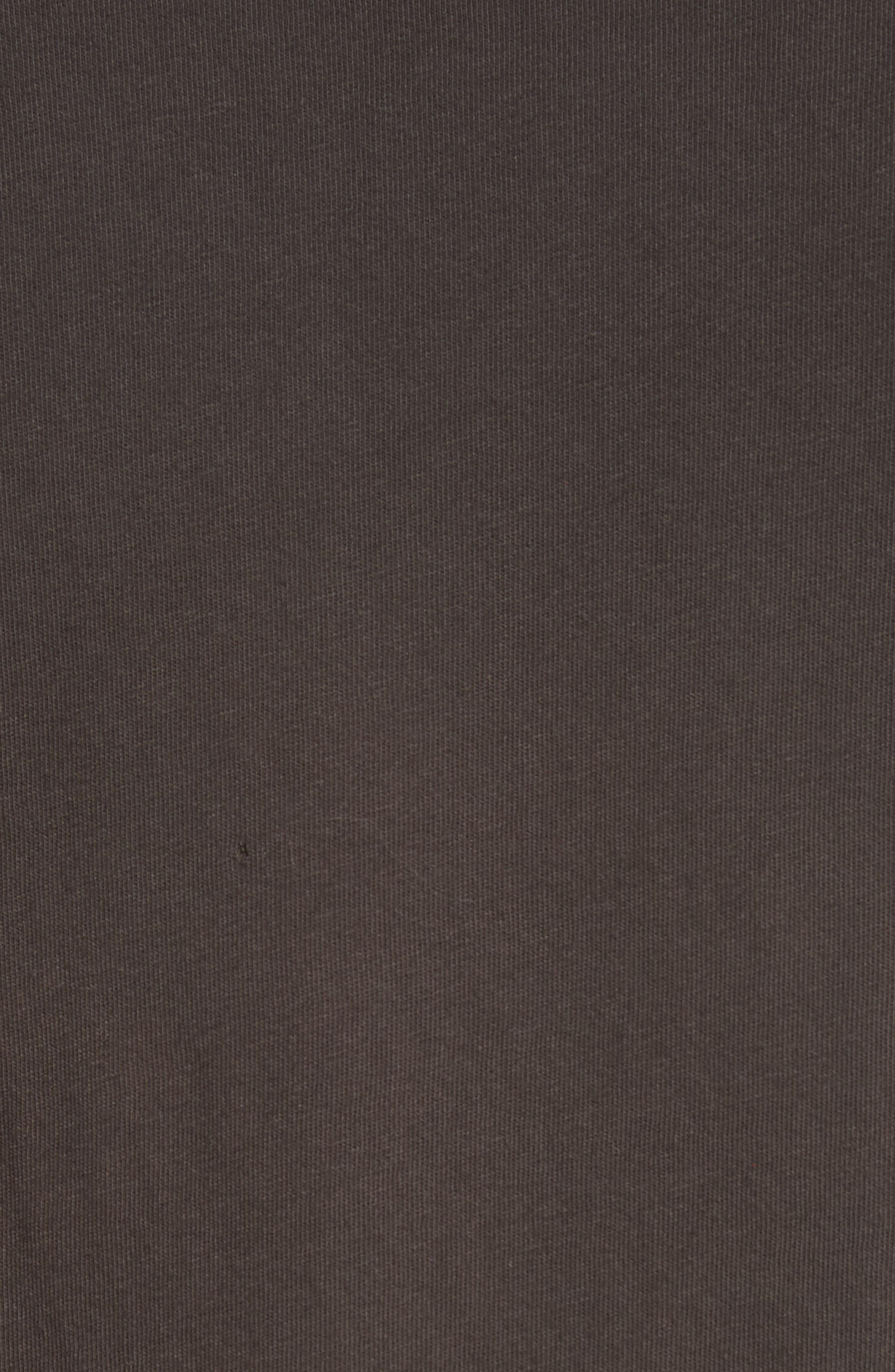 Alternate Image 5  - MadeWorn Notorious B.I.G. Graphic T-Shirt