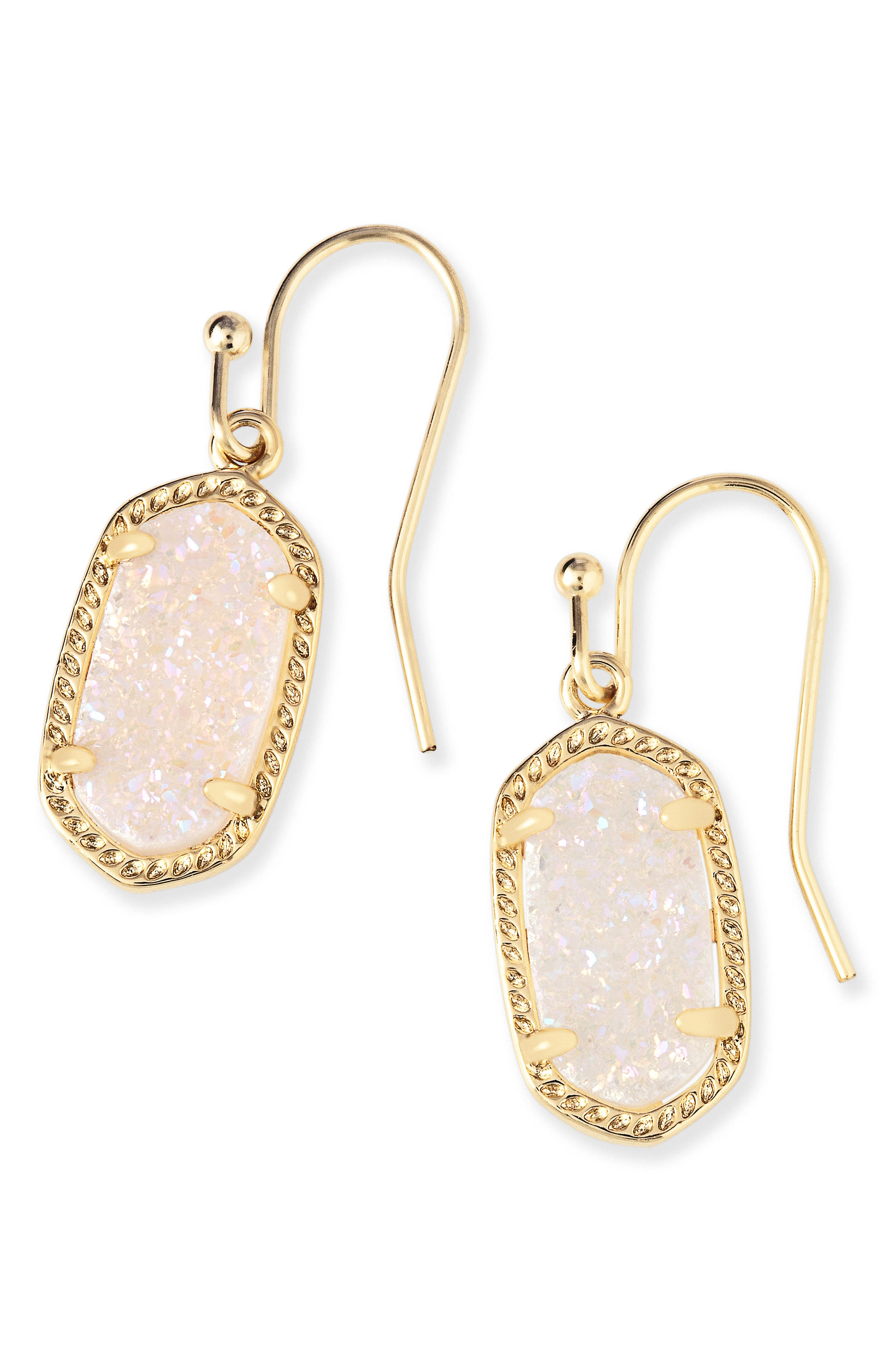 Main Image - Kendra Scott Lee Small Drop Earrings