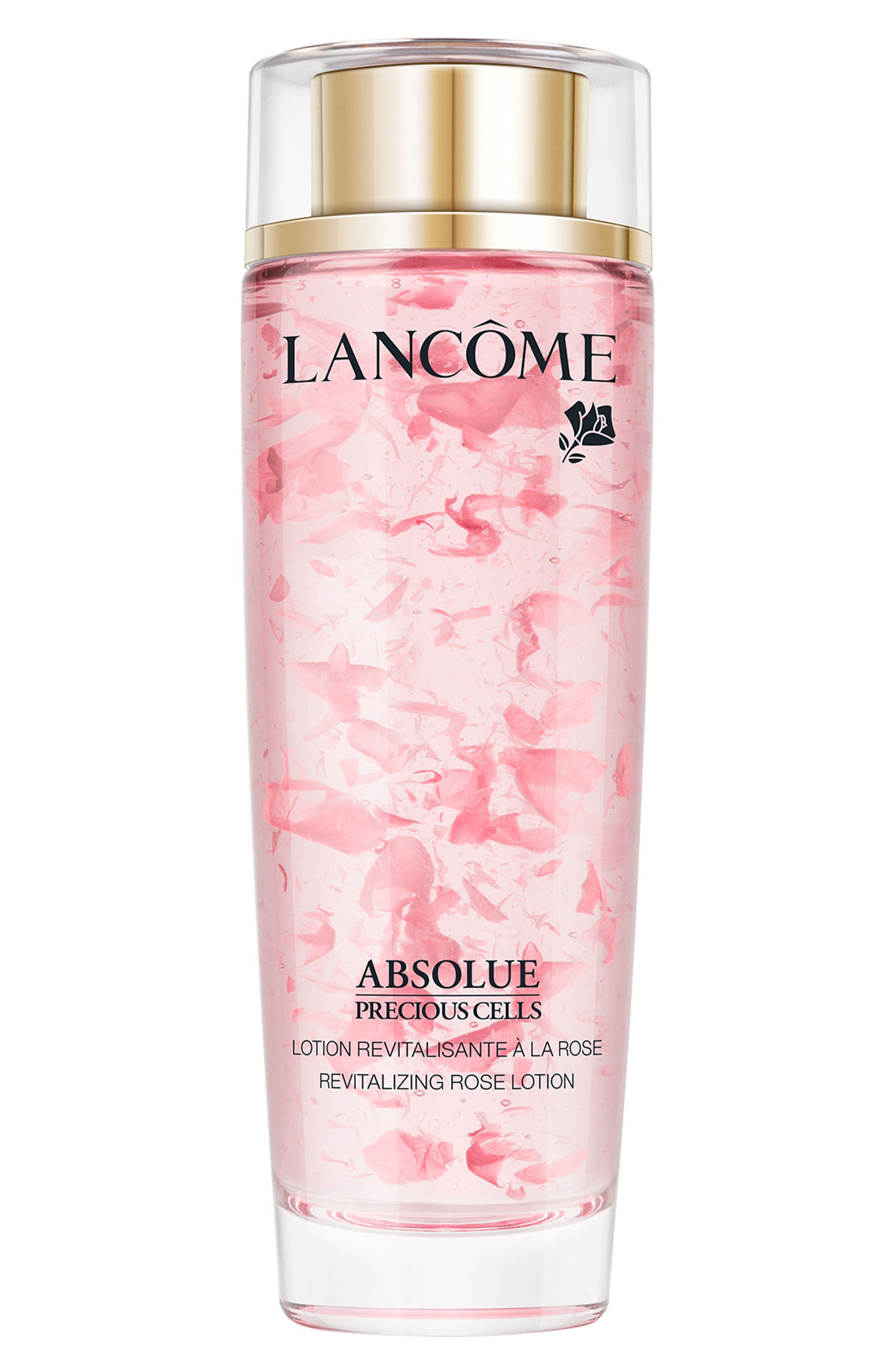 Absolue Precious Cells Revitalizing Rose Lotion Toner,                             Main thumbnail 1, color,                             No Color
