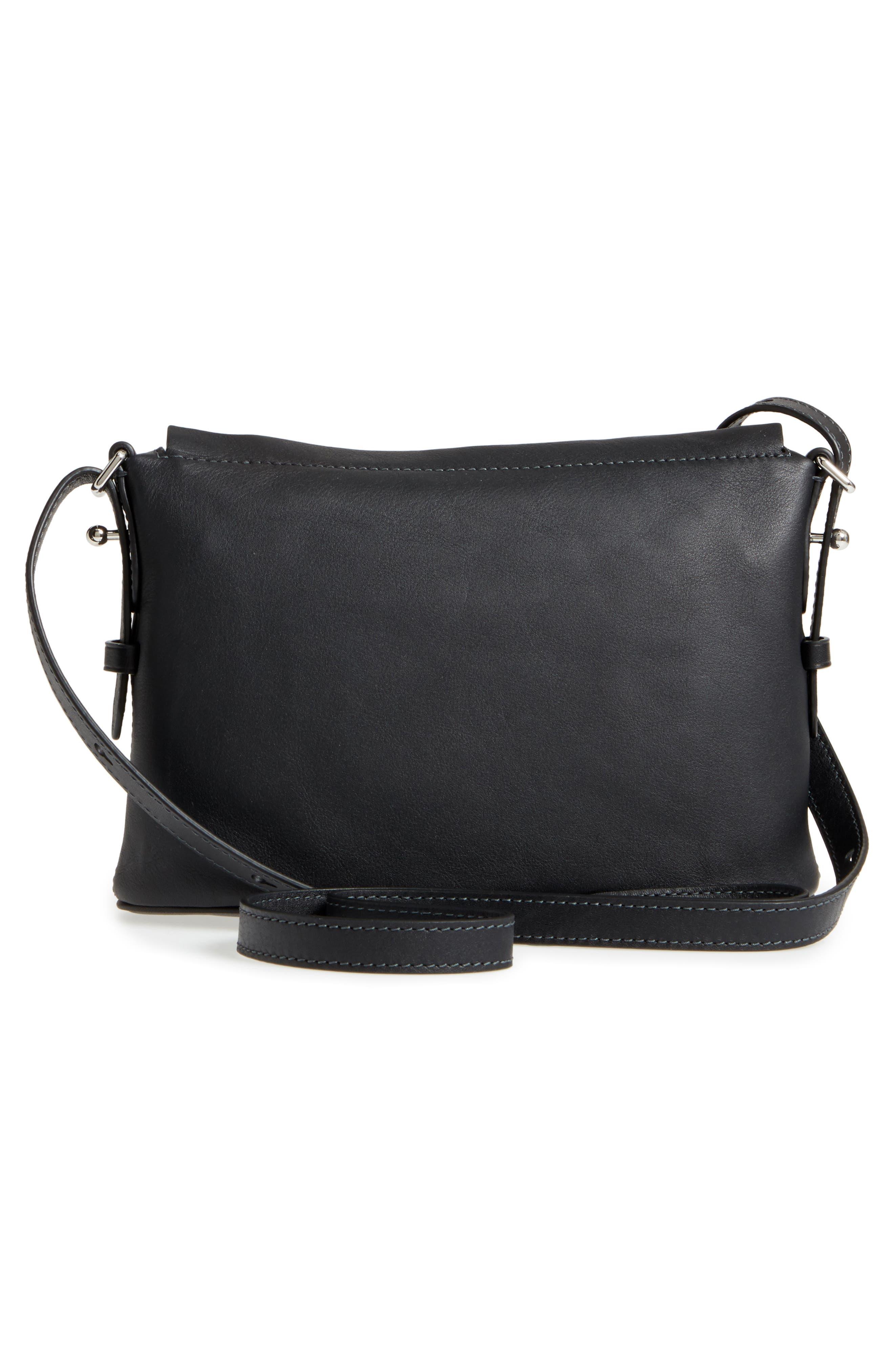 Alternate Image 3  - MARC JACOBS The Side Sling Leather Crossbody Bag