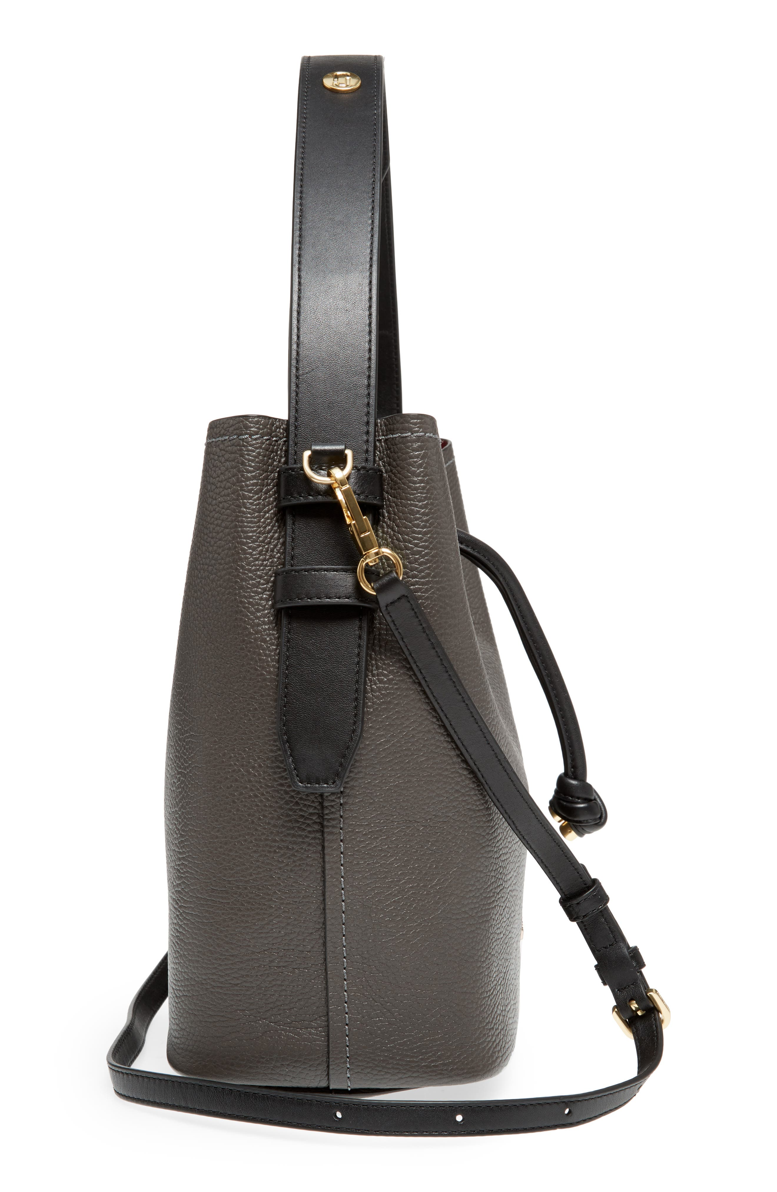 Alternate Image 5  - MARC JACOBS Road Leather Hobo