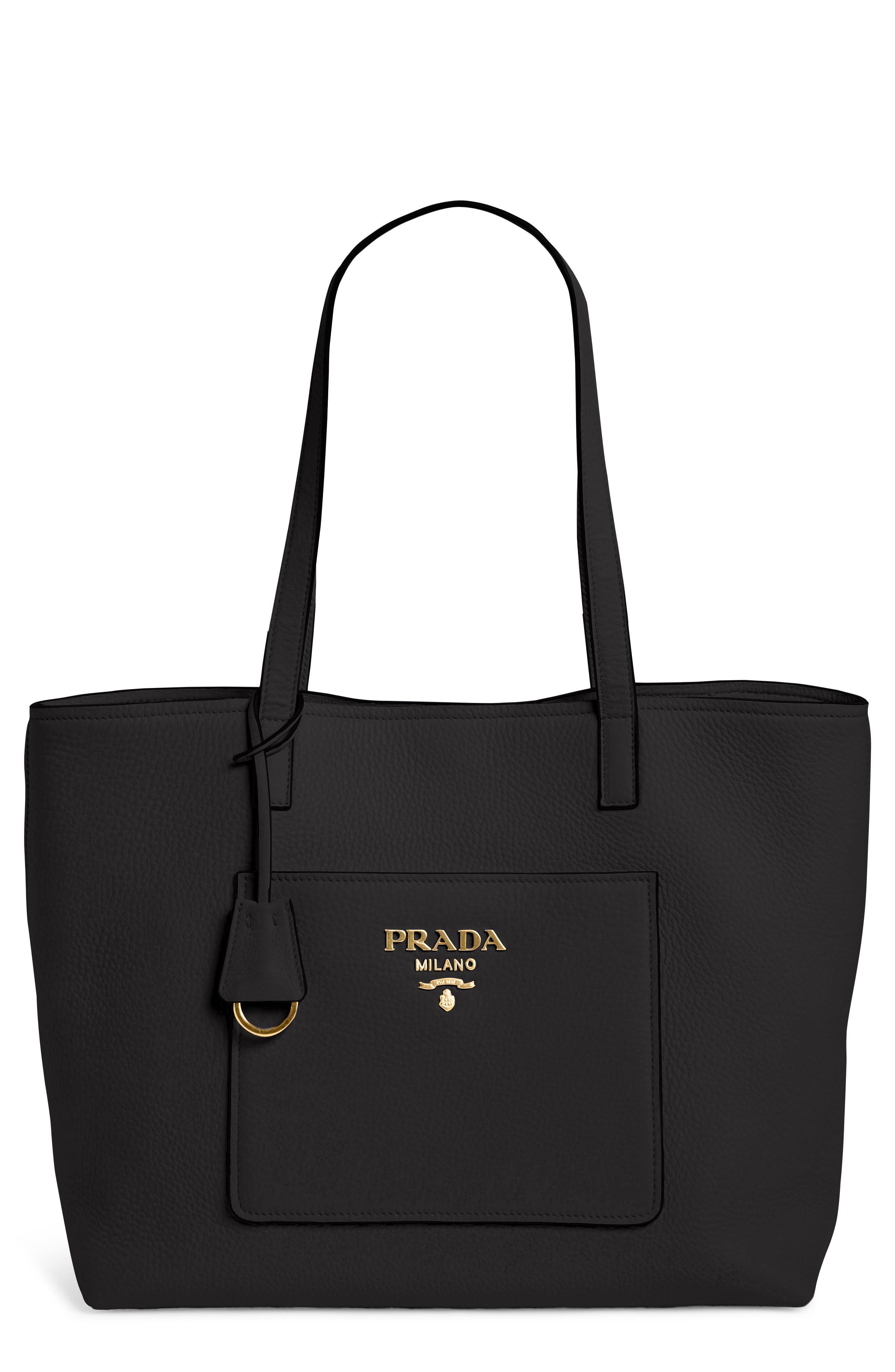 c1c0a444b1ec Prada Handbags & Purses | Nordstrom