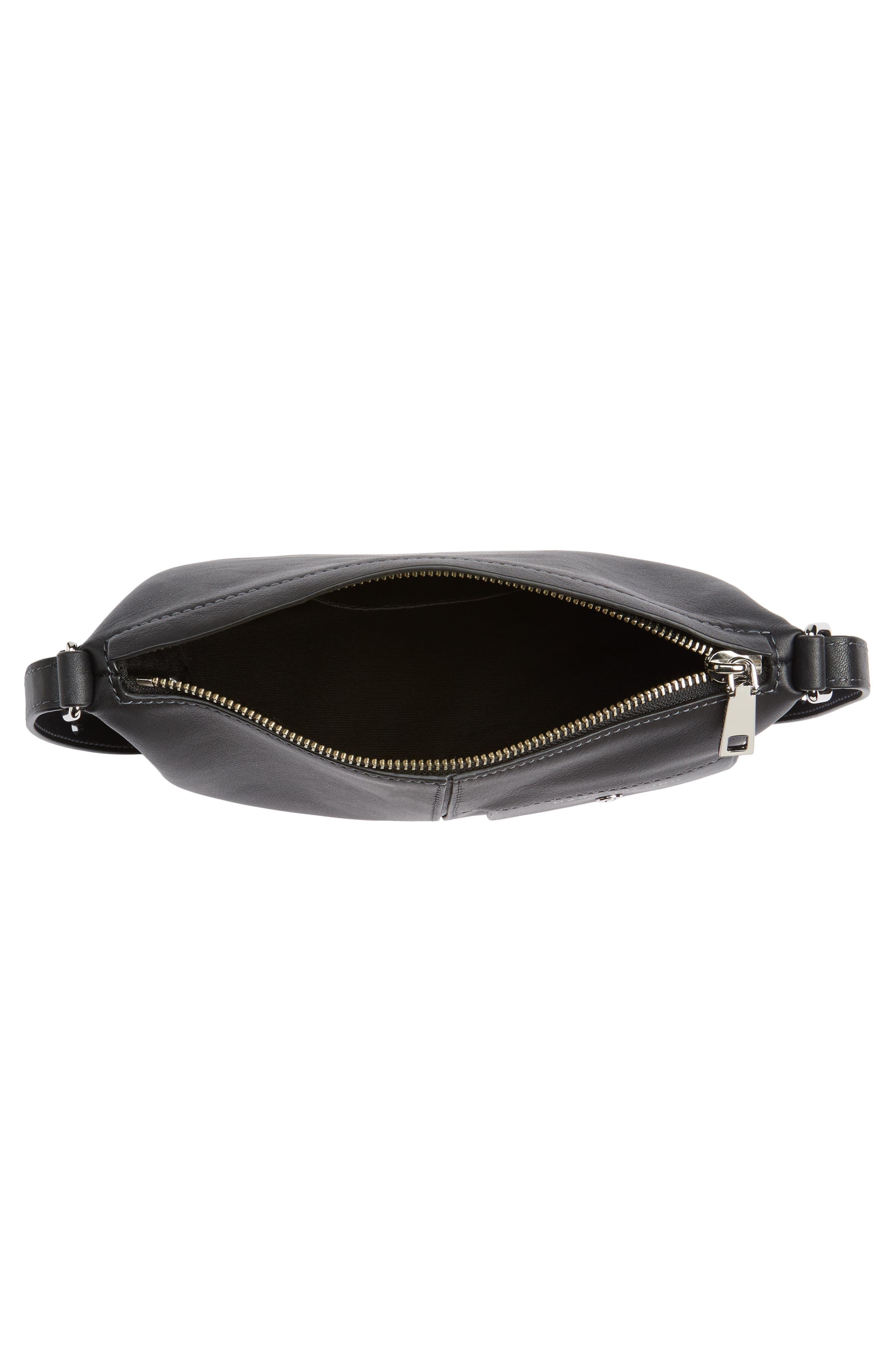 Alternate Image 4  - MARC JACOBS The Side Sling Leather Crossbody Bag