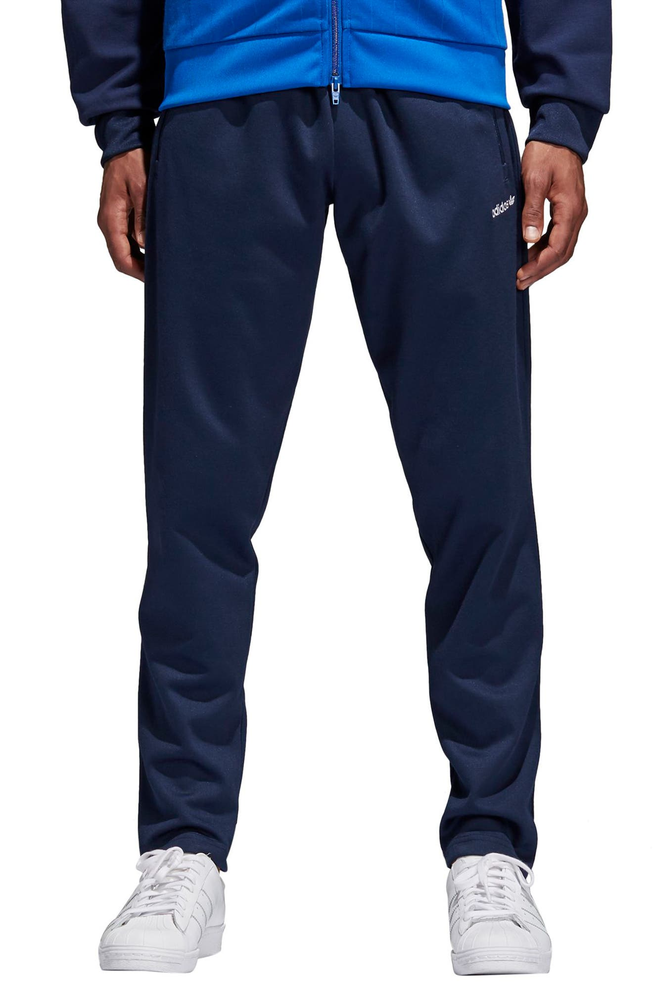 Originals Training Pants,                             Main thumbnail 1, color,                             Collegiate Navy